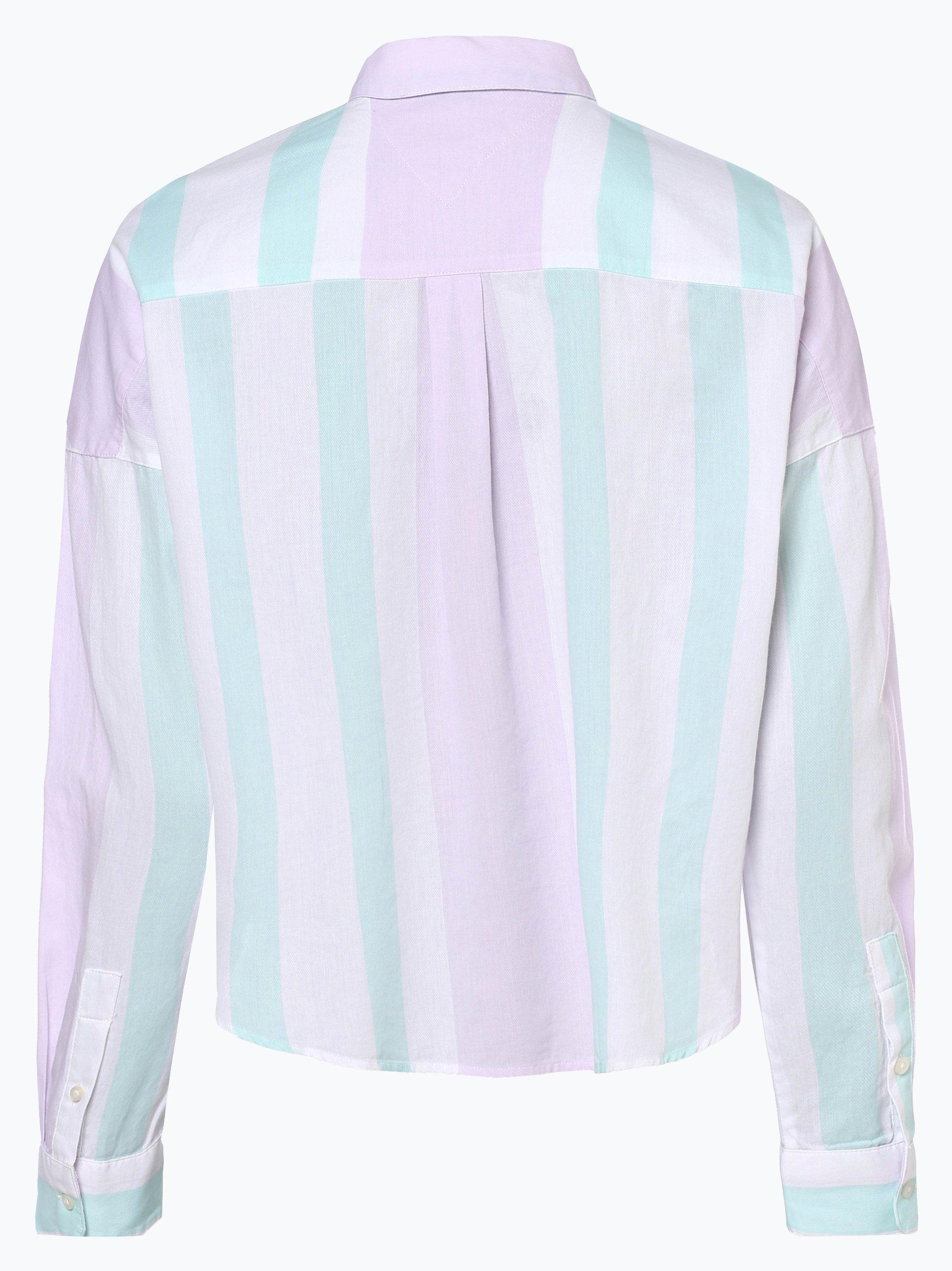Tommy Jeans Damen Bluse