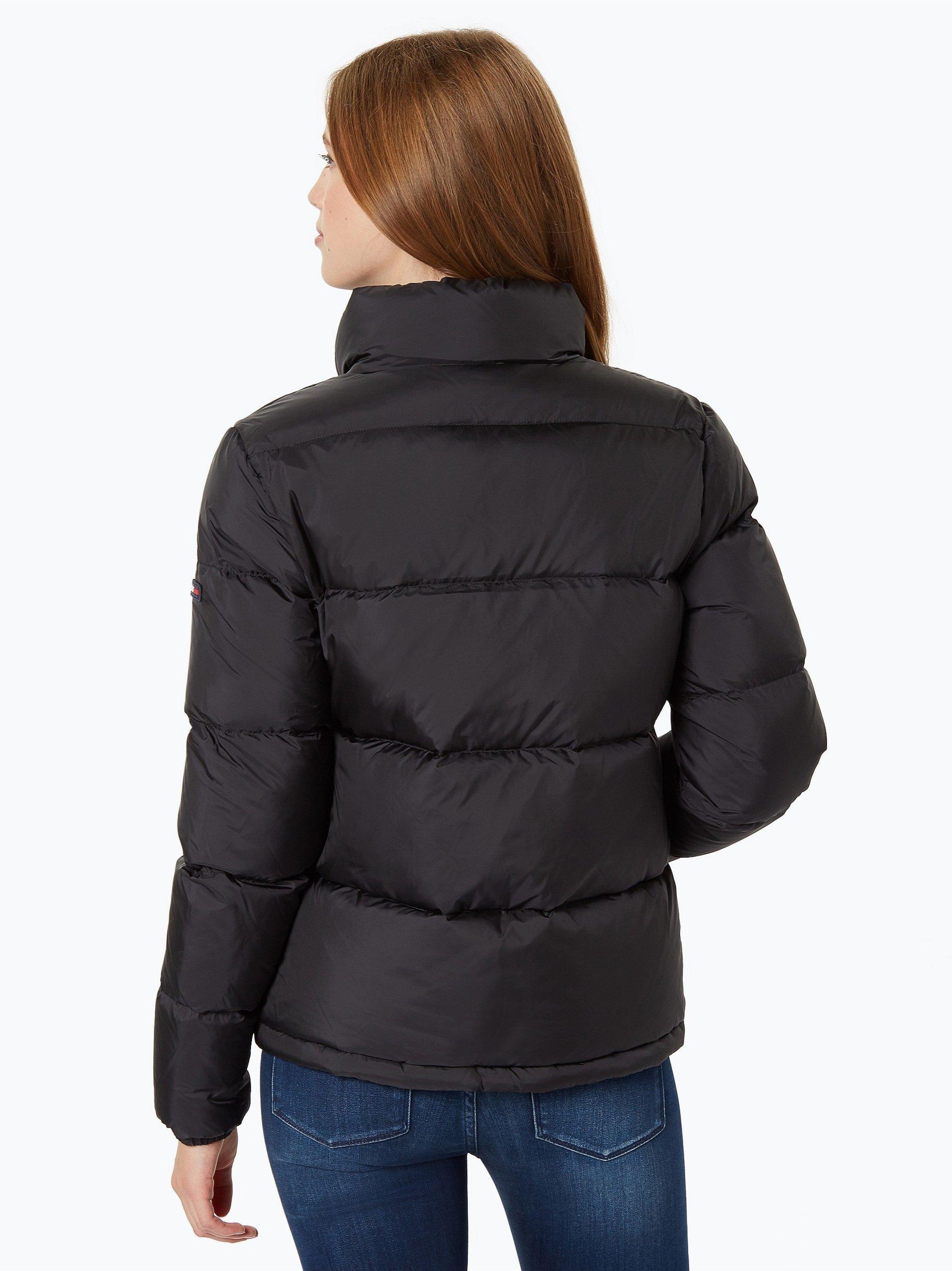 tommy jeans damen daunenjacke 2 online kaufen peek und cloppenburg de. Black Bedroom Furniture Sets. Home Design Ideas