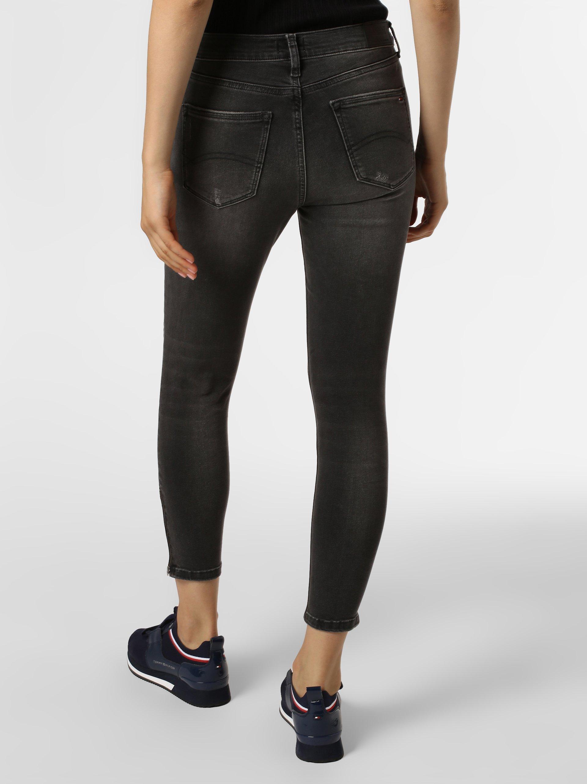 Tommy Jeans Damen Jeans - Nora