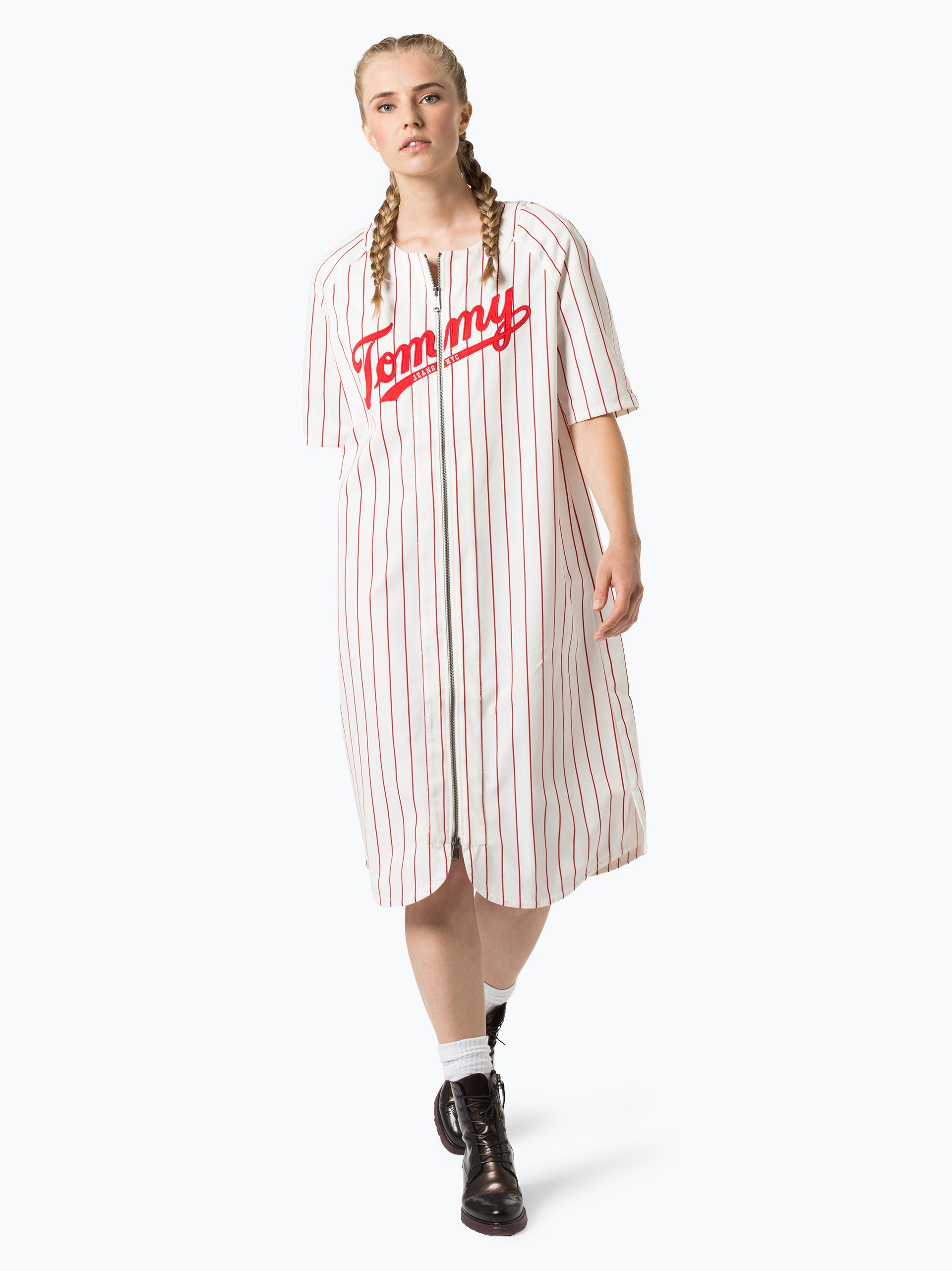 Tommy Jeans Damen Kleid