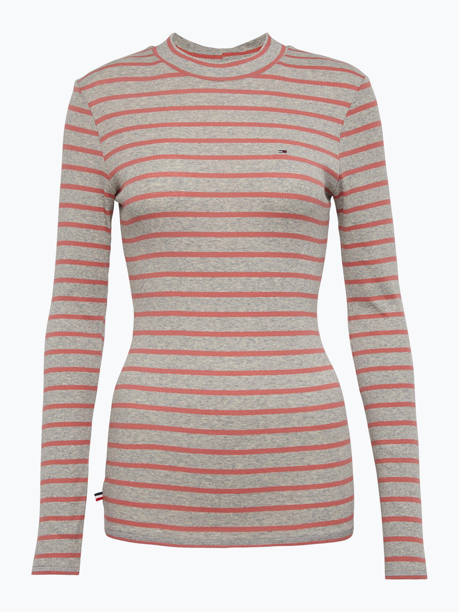 Tommy Jeans Damen Langarmshirt