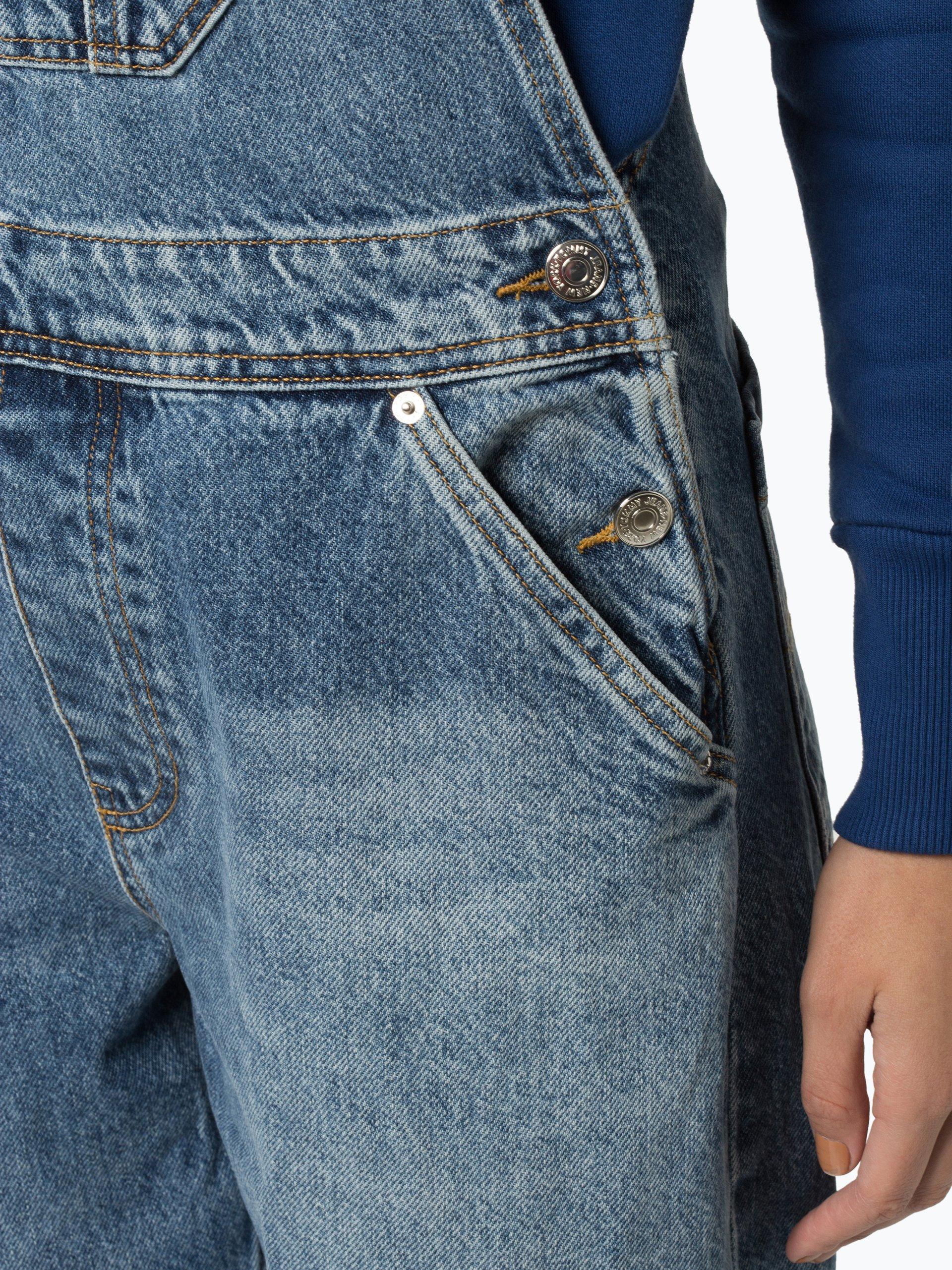 Tommy Jeans Damen Latzhose