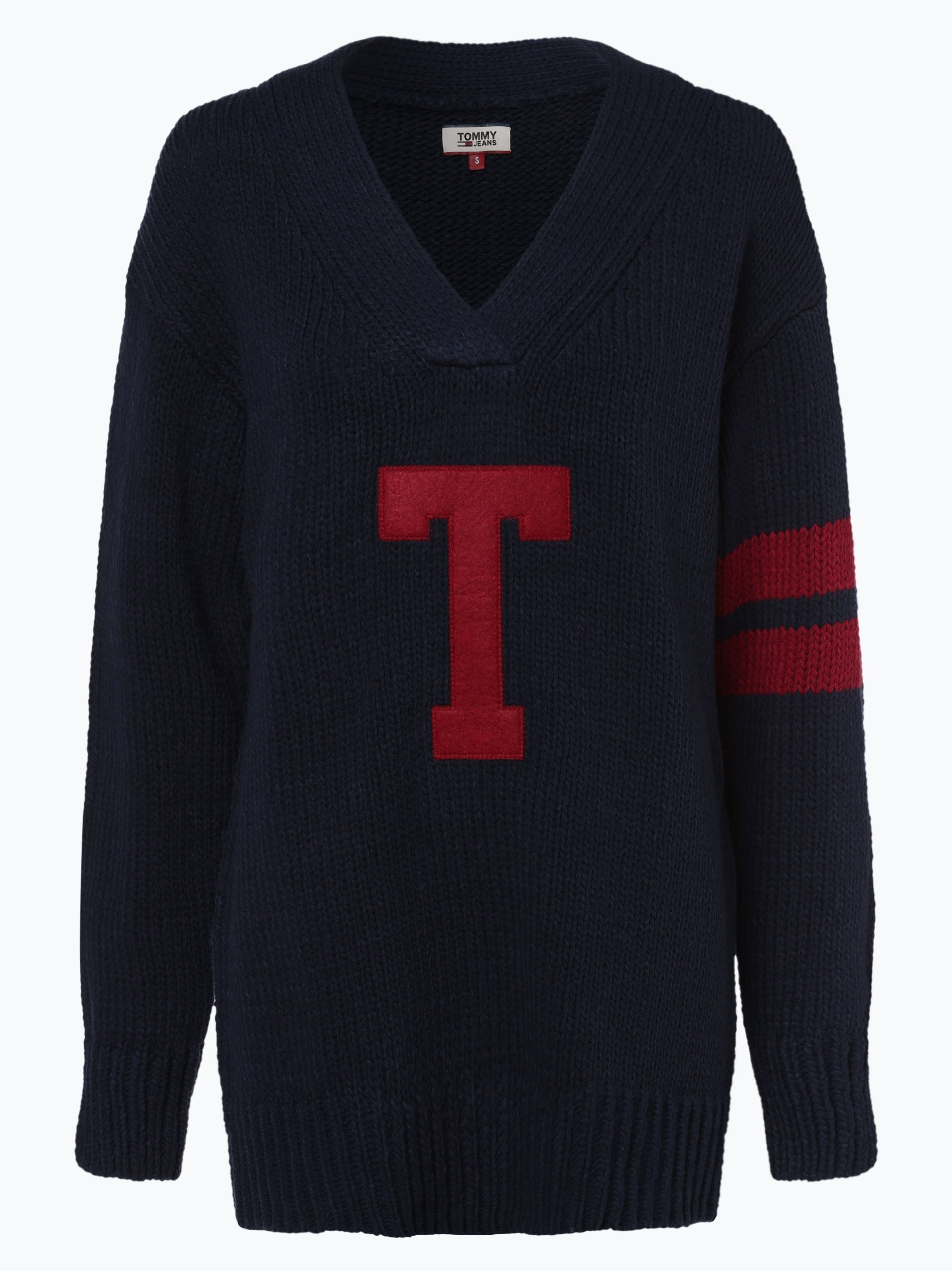 Tommy Jeans Damen Pullover