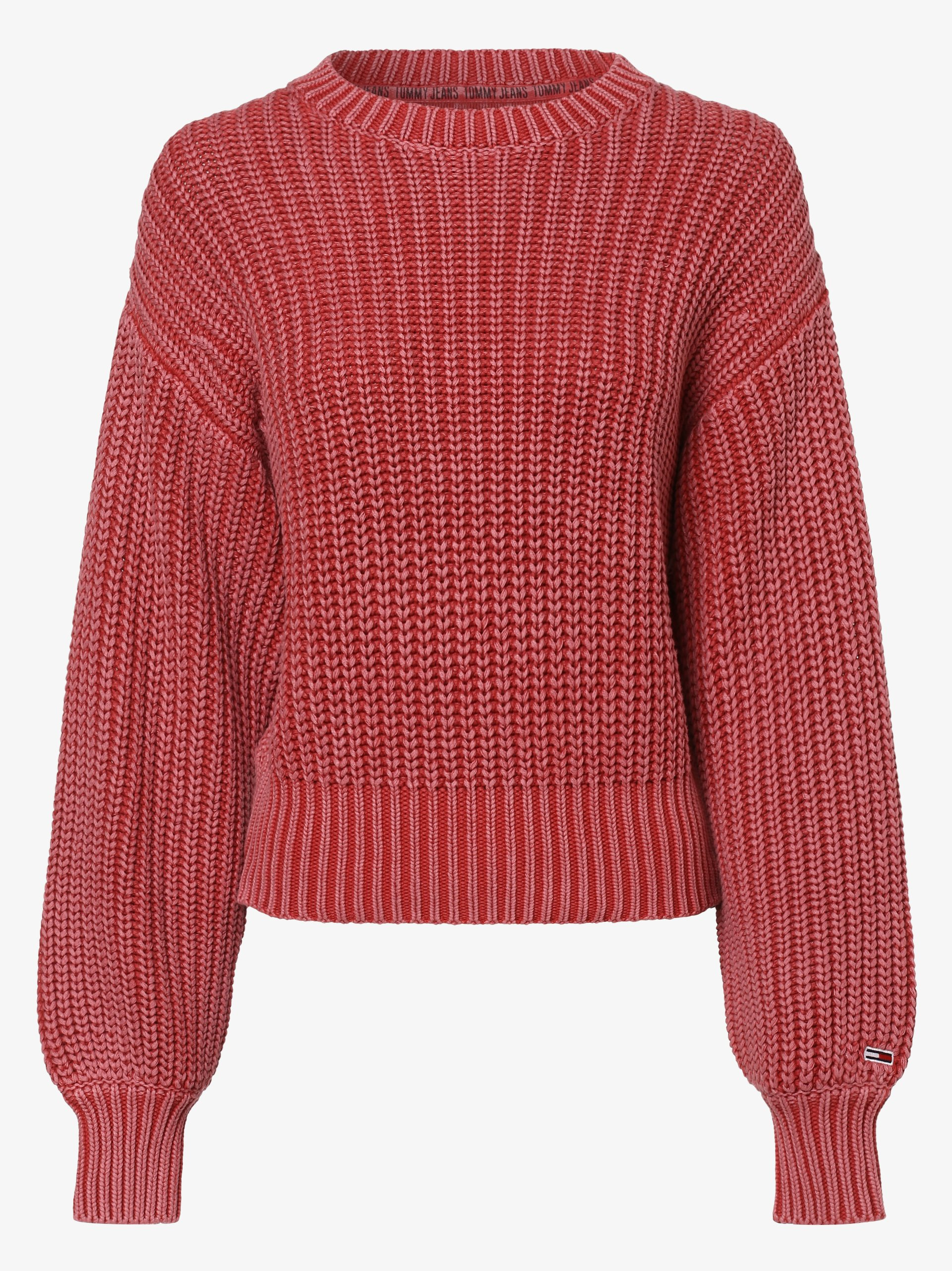 Tommy Jeans Damen Pullover