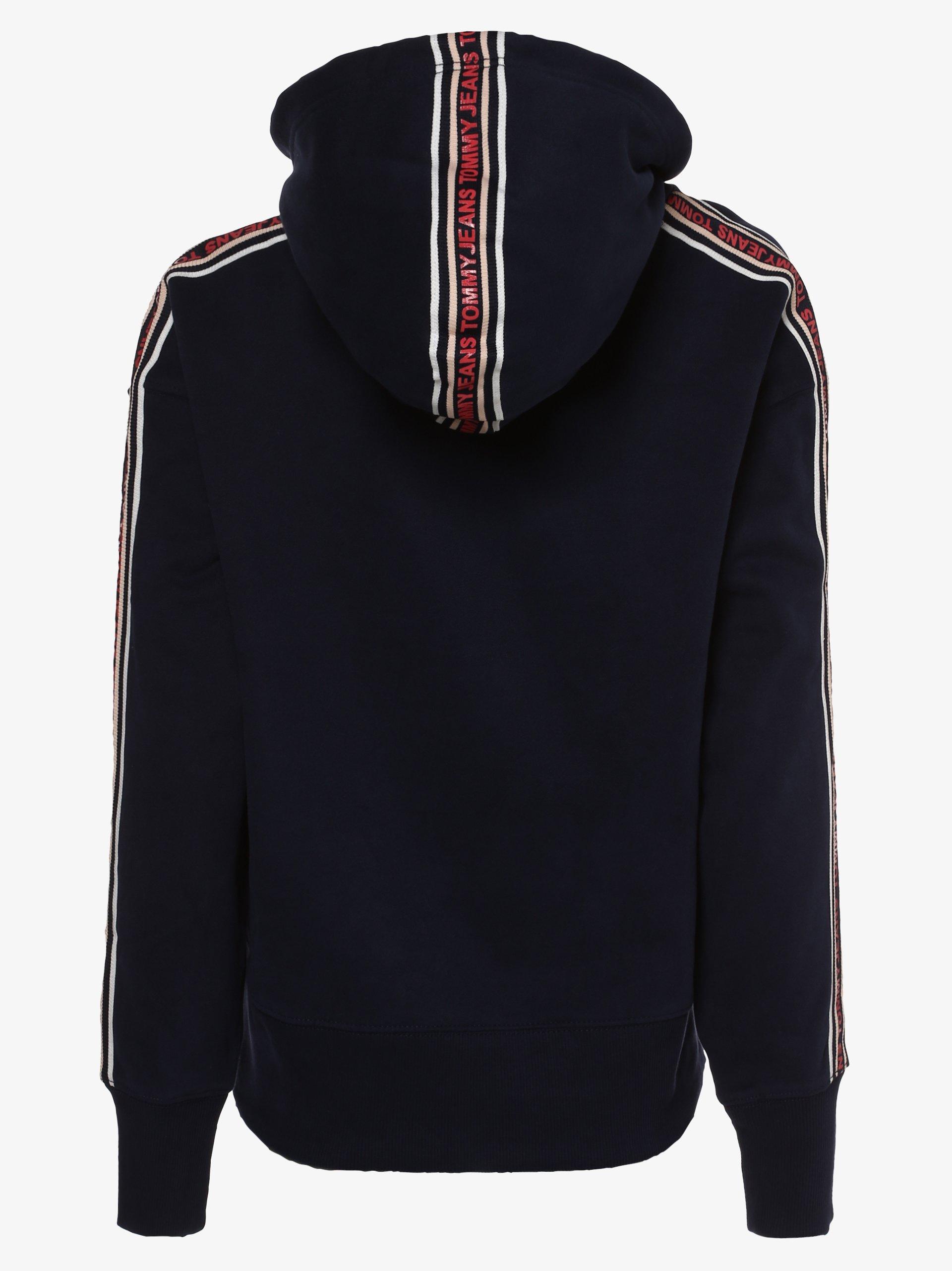 Tommy Jeans Damska bluza nierozpinana
