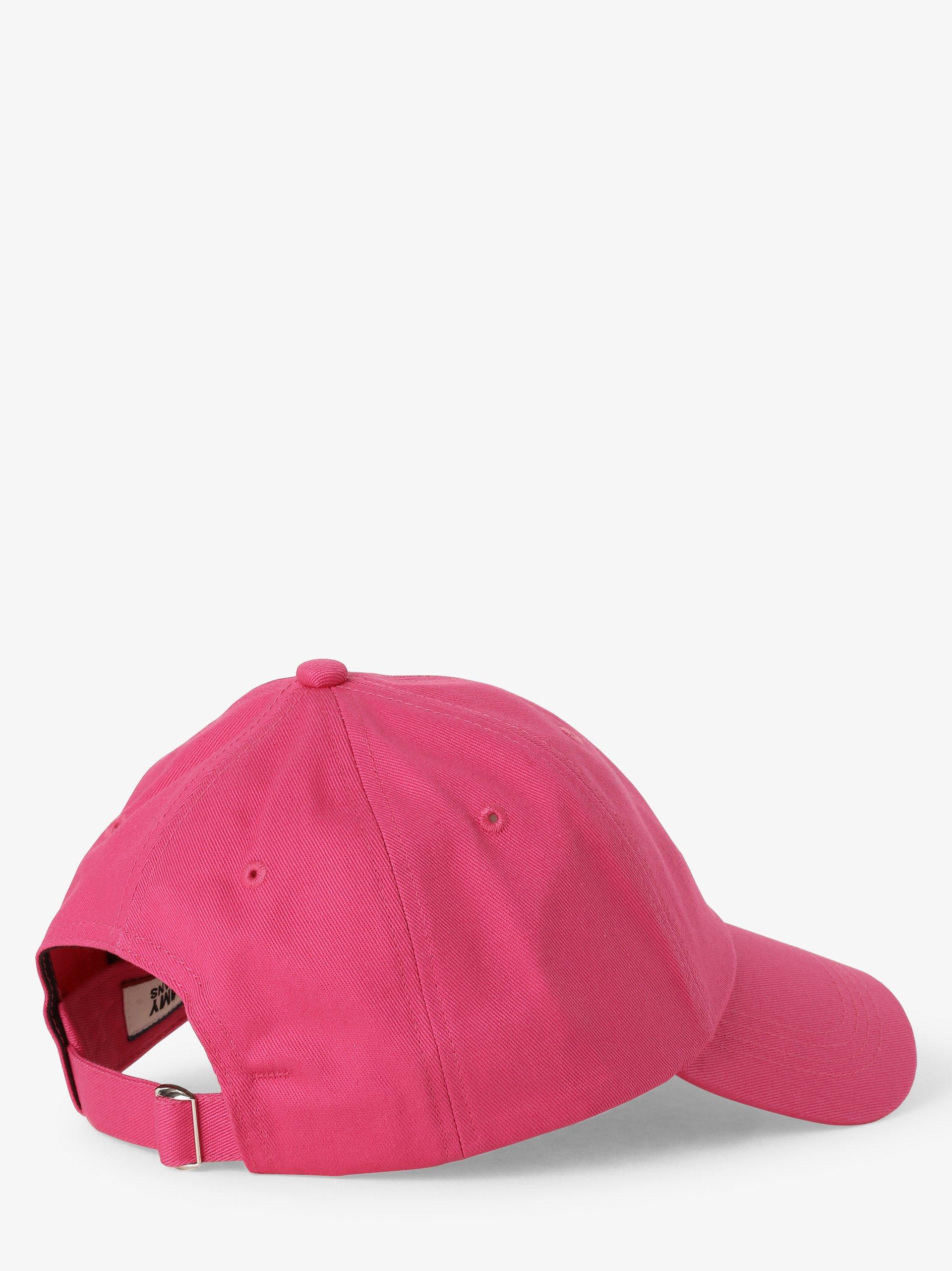 Tommy Jeans Damska czapka z daszkiem