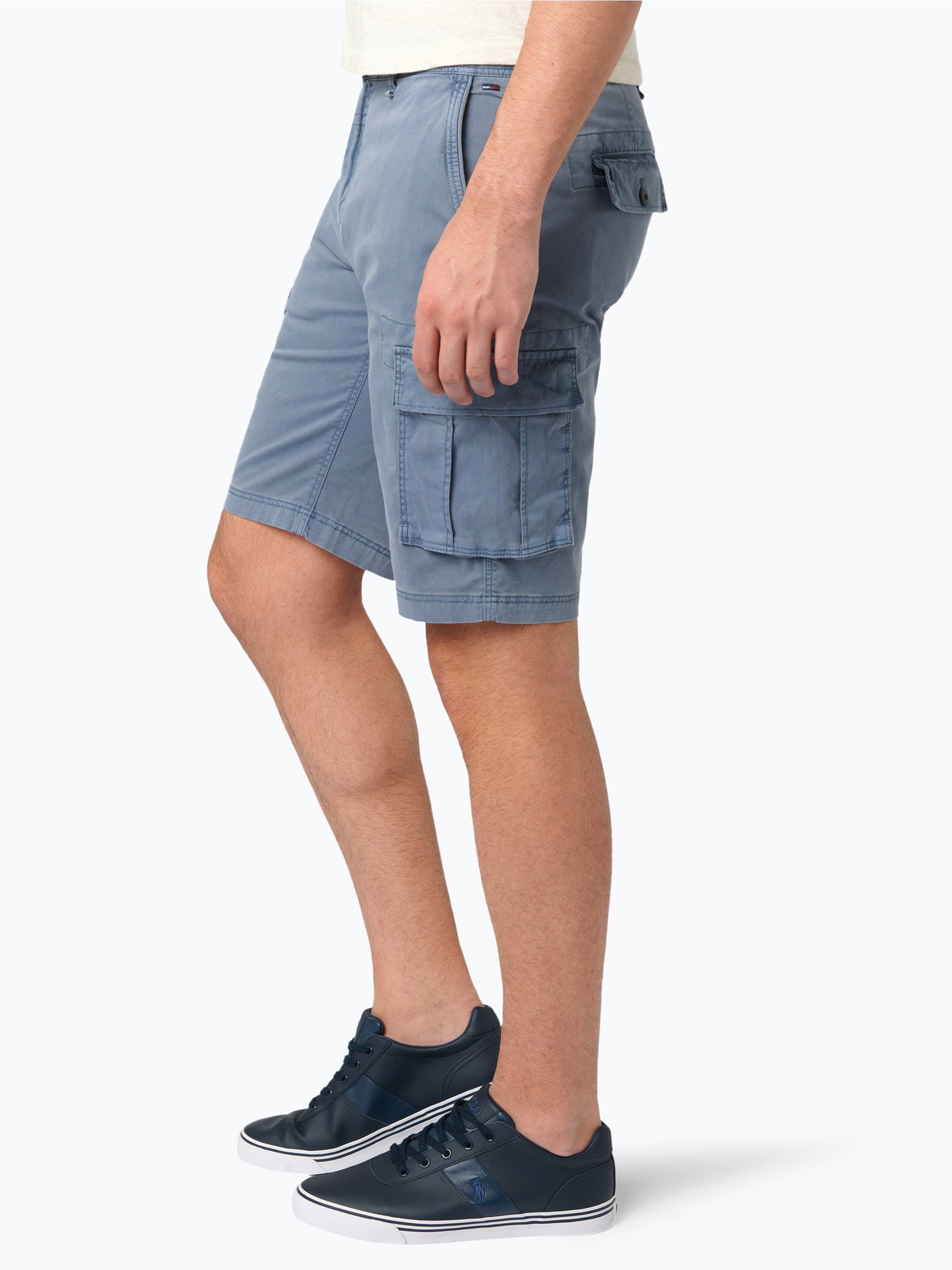tommy jeans herren bermuda 2 online kaufen peek und cloppenburg de. Black Bedroom Furniture Sets. Home Design Ideas
