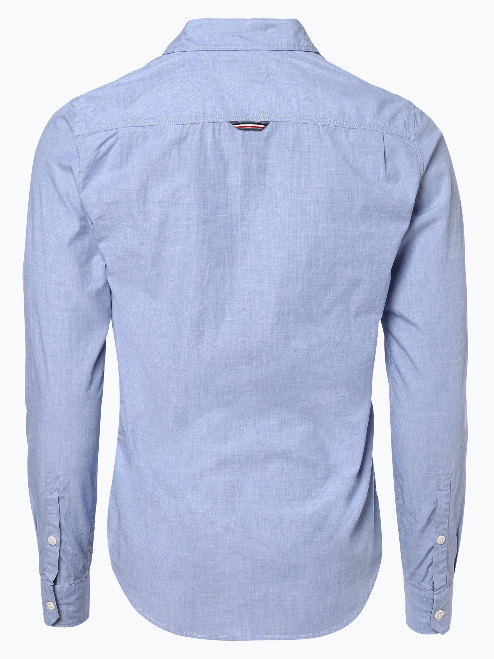 Tommy Jeans Herren Hemd