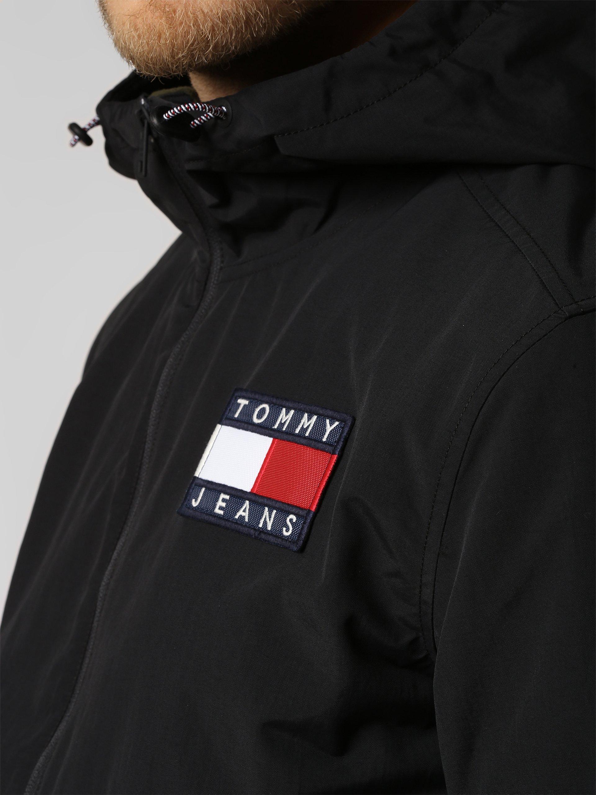 Tommy Jeans Herren Jacke