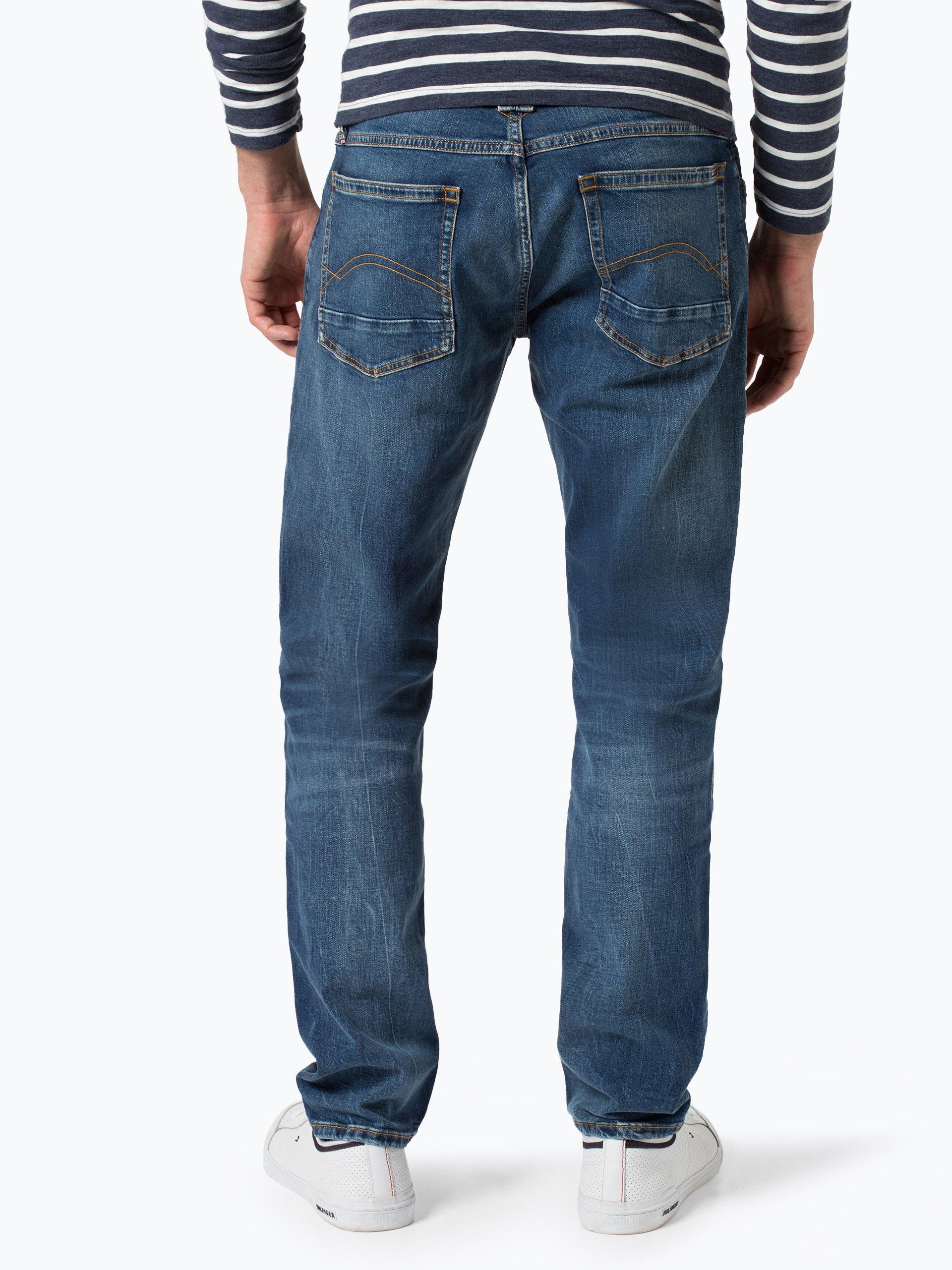 tommy jeans herren jeans ronnie denim uni online kaufen peek und cloppenburg de. Black Bedroom Furniture Sets. Home Design Ideas