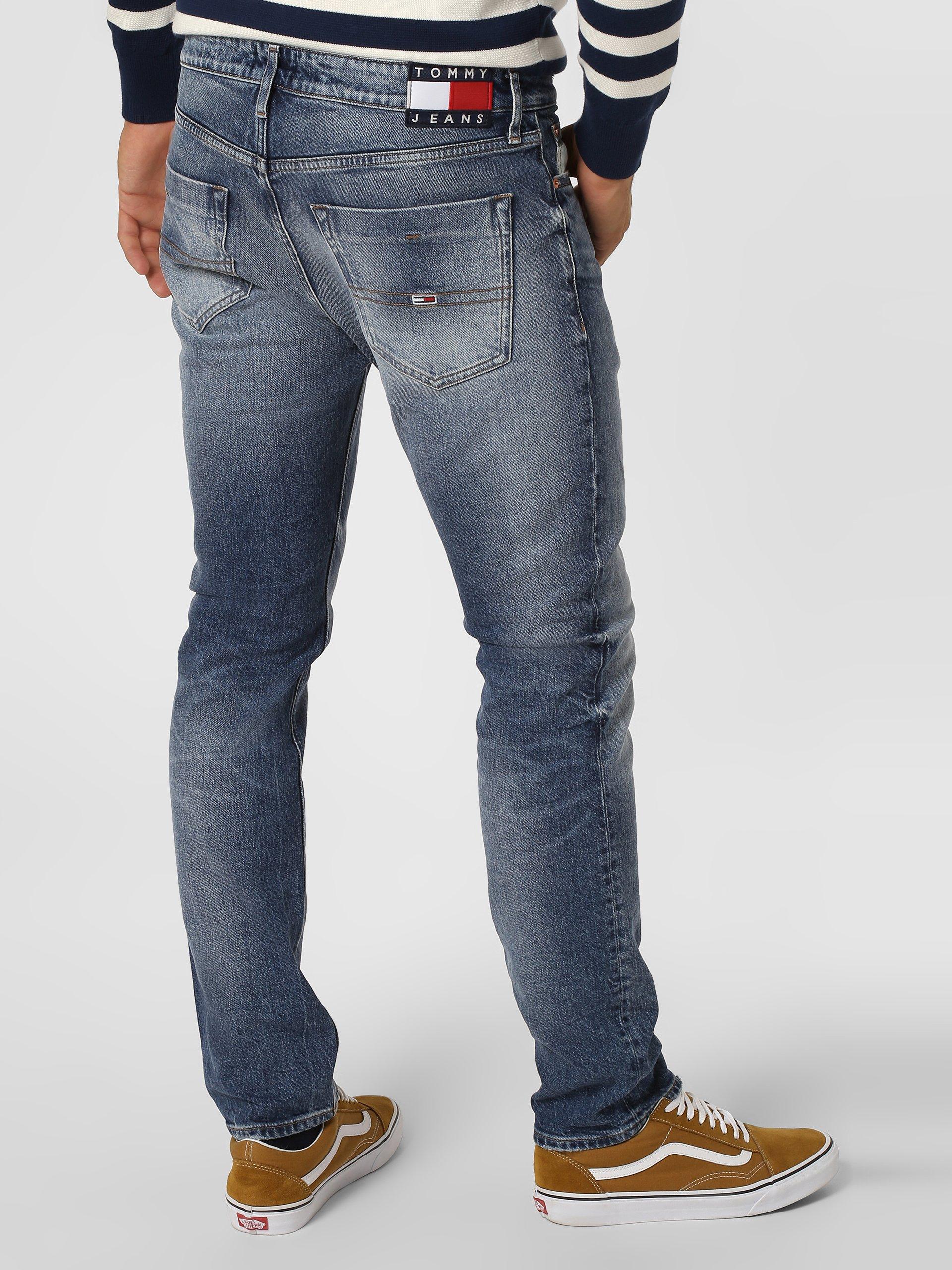 Tommy Jeans Herren Jeans - Scanton Heritage