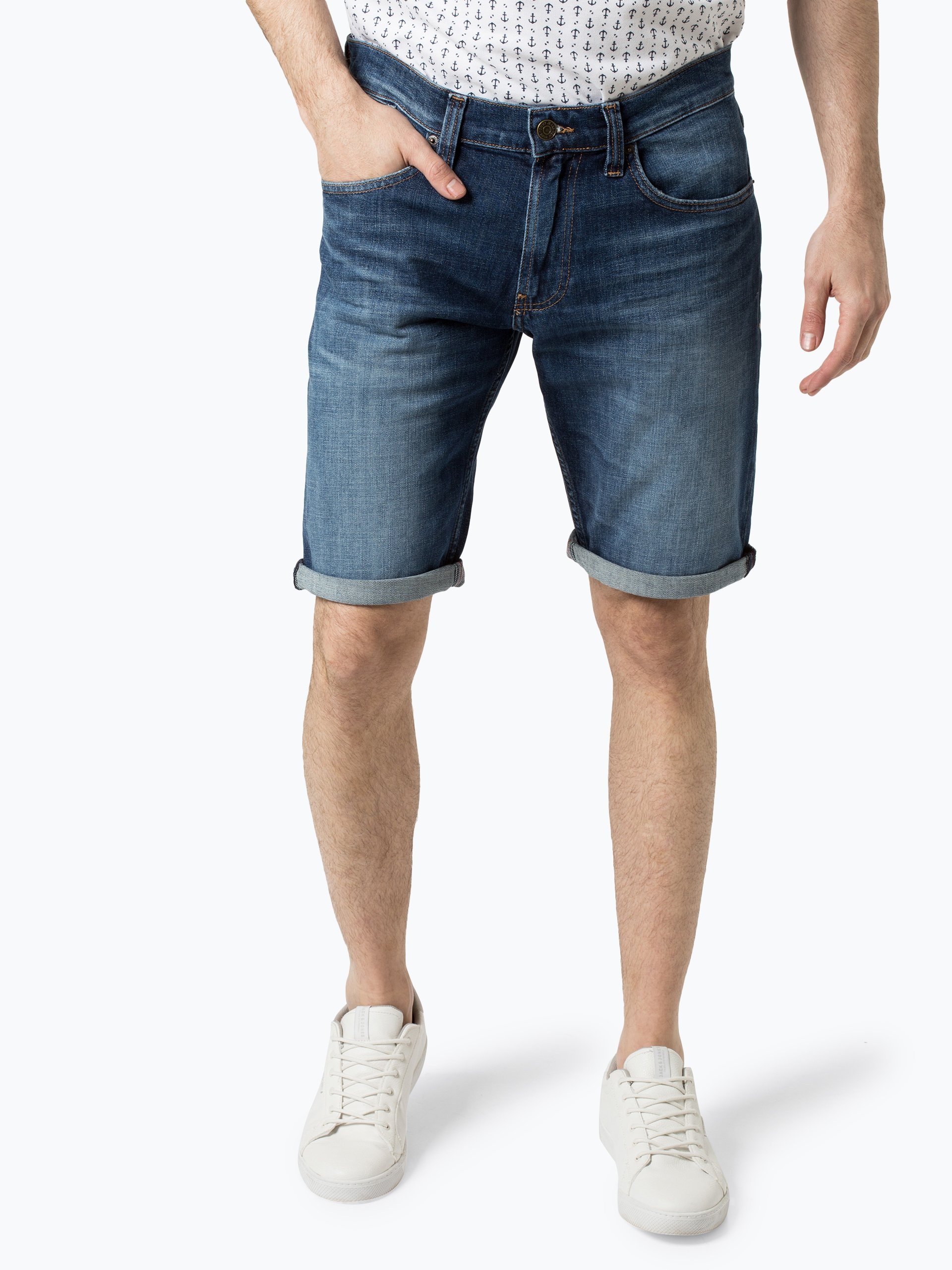 Tommy Jeans Herren Jeansshorts - Ronnie
