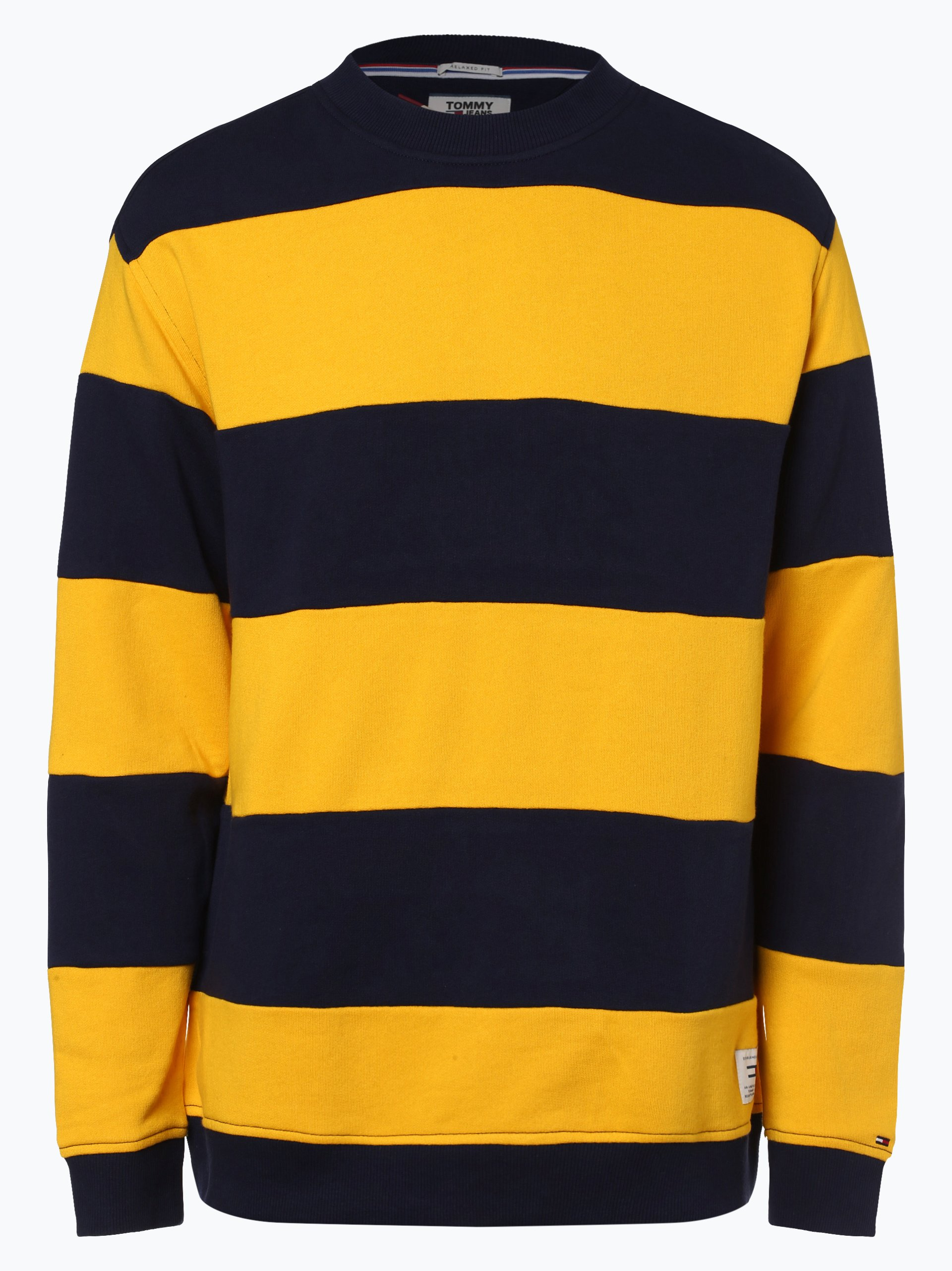 new product 3f7f3 76a39 Tommy Jeans Herren Sweatshirt online kaufen | VANGRAAF.COM