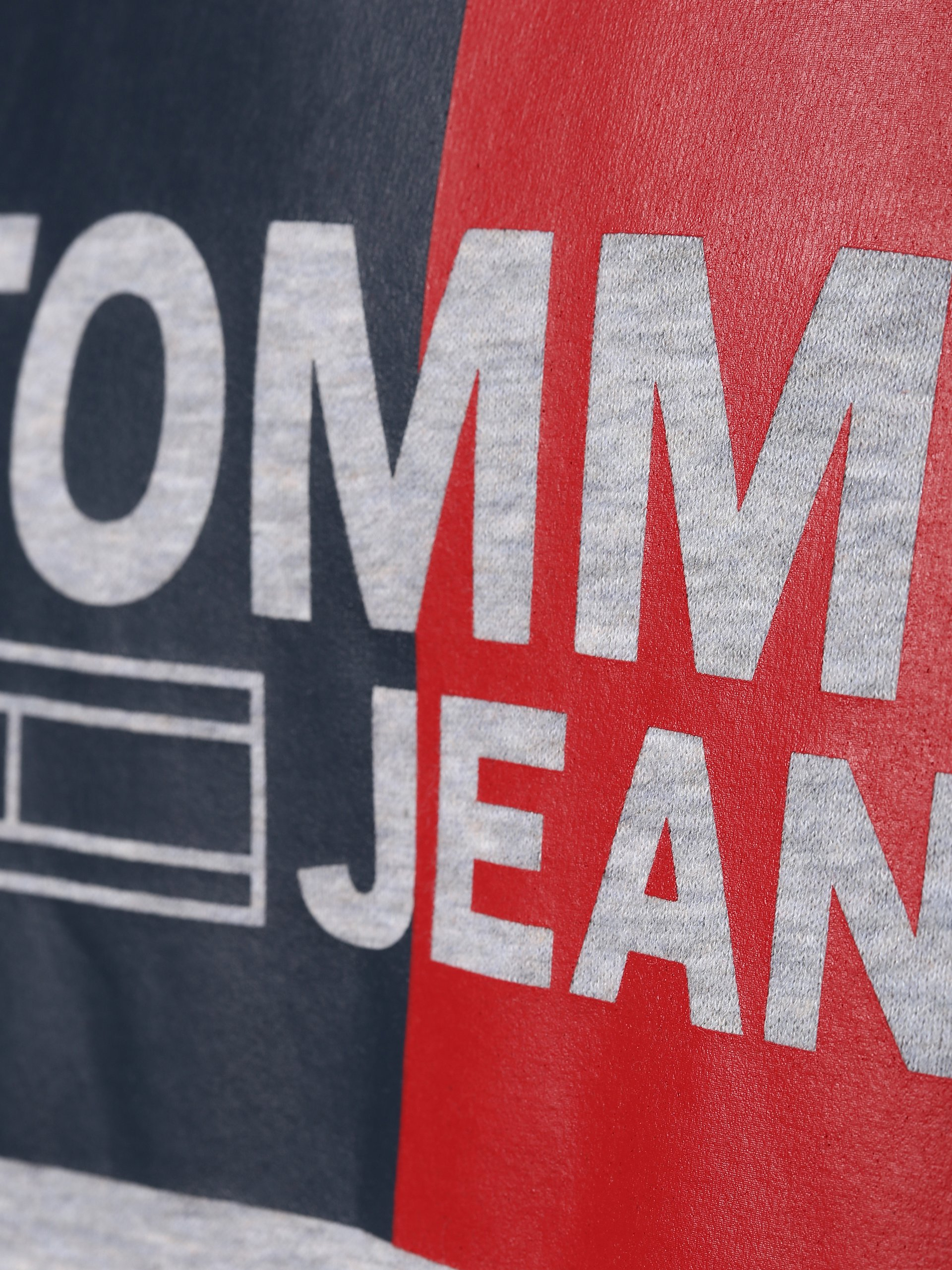 Tommy Jeans Herren Sweatshirt