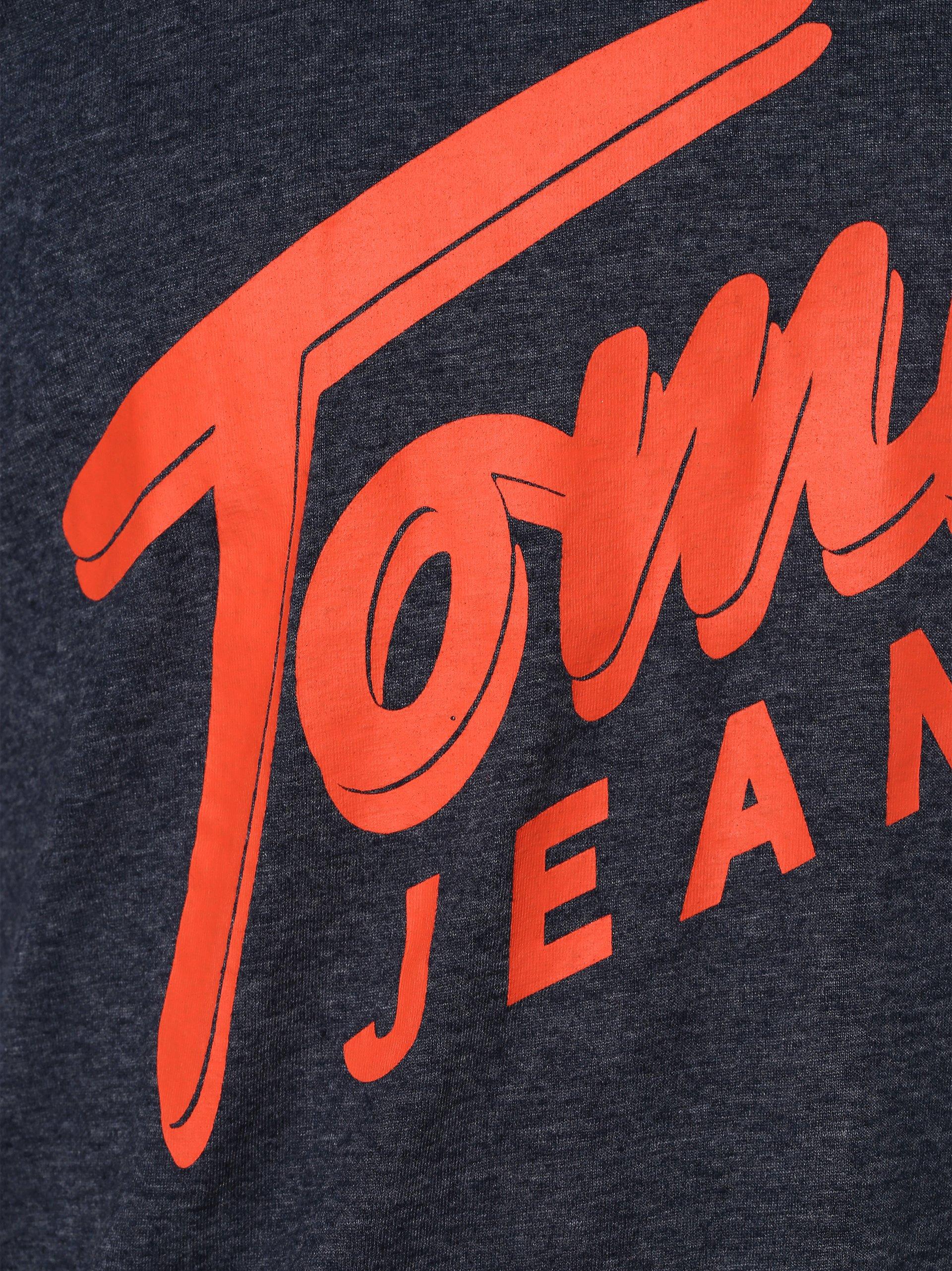 Tommy Jeans Herren T-Shirt