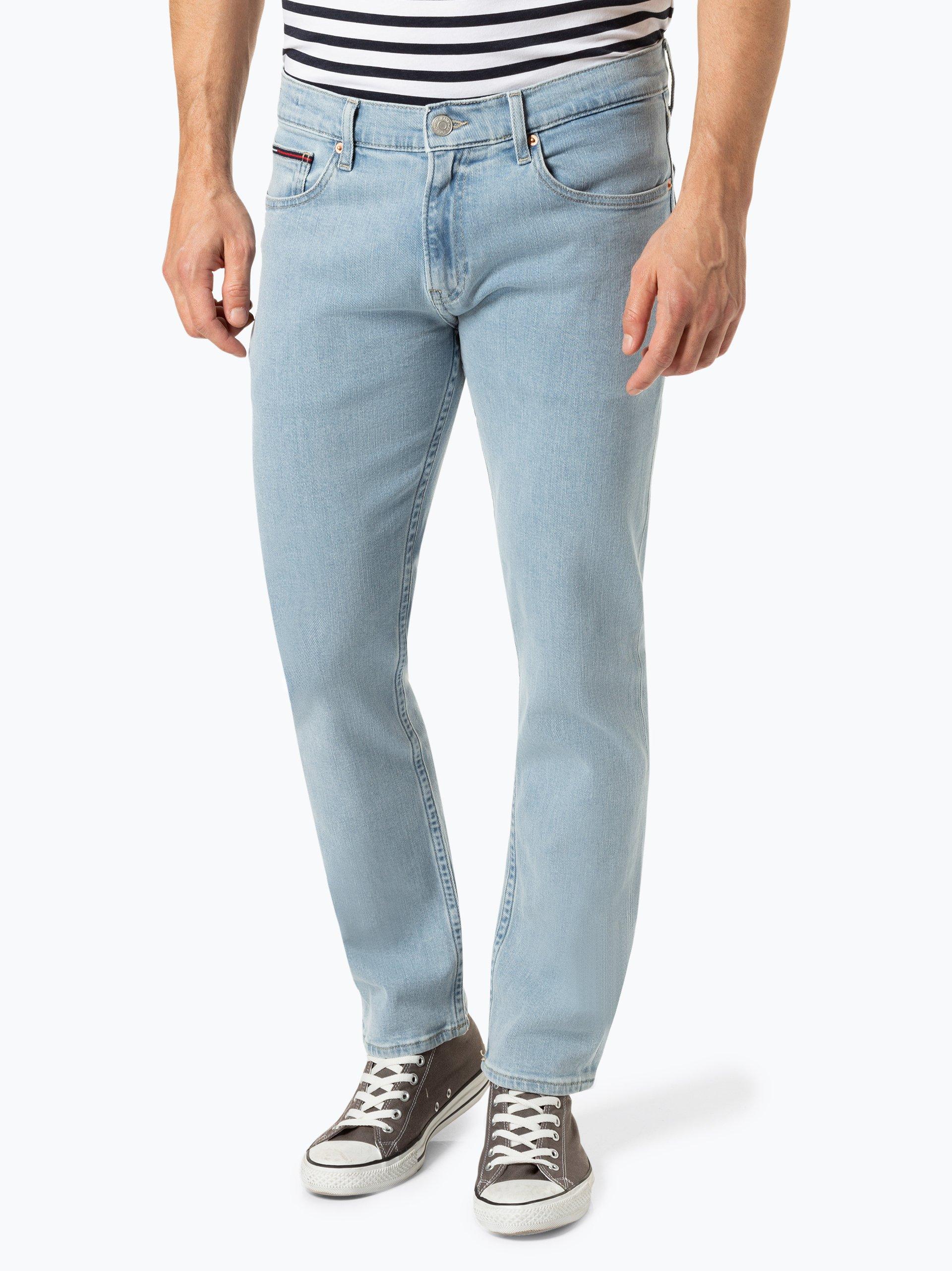 Tommy Jeans Jeansy męskie – Ryan