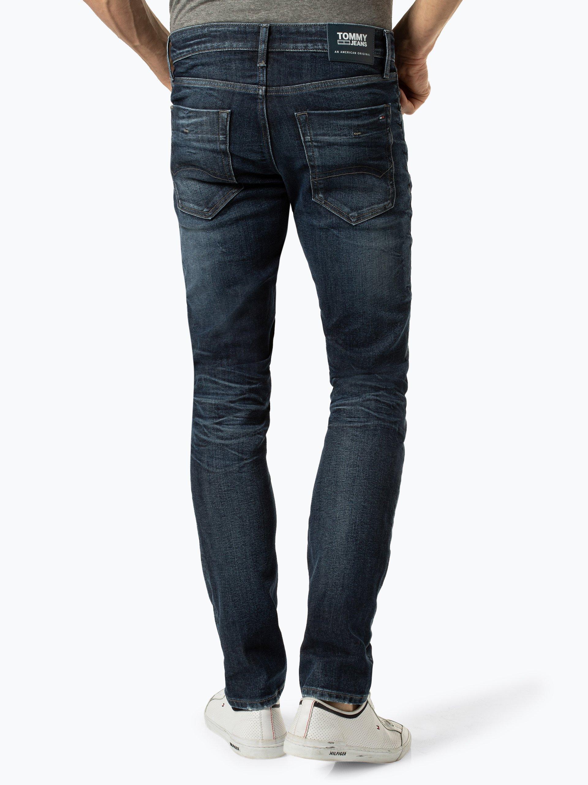 Tommy Jeans Jeansy męskie – Scanton