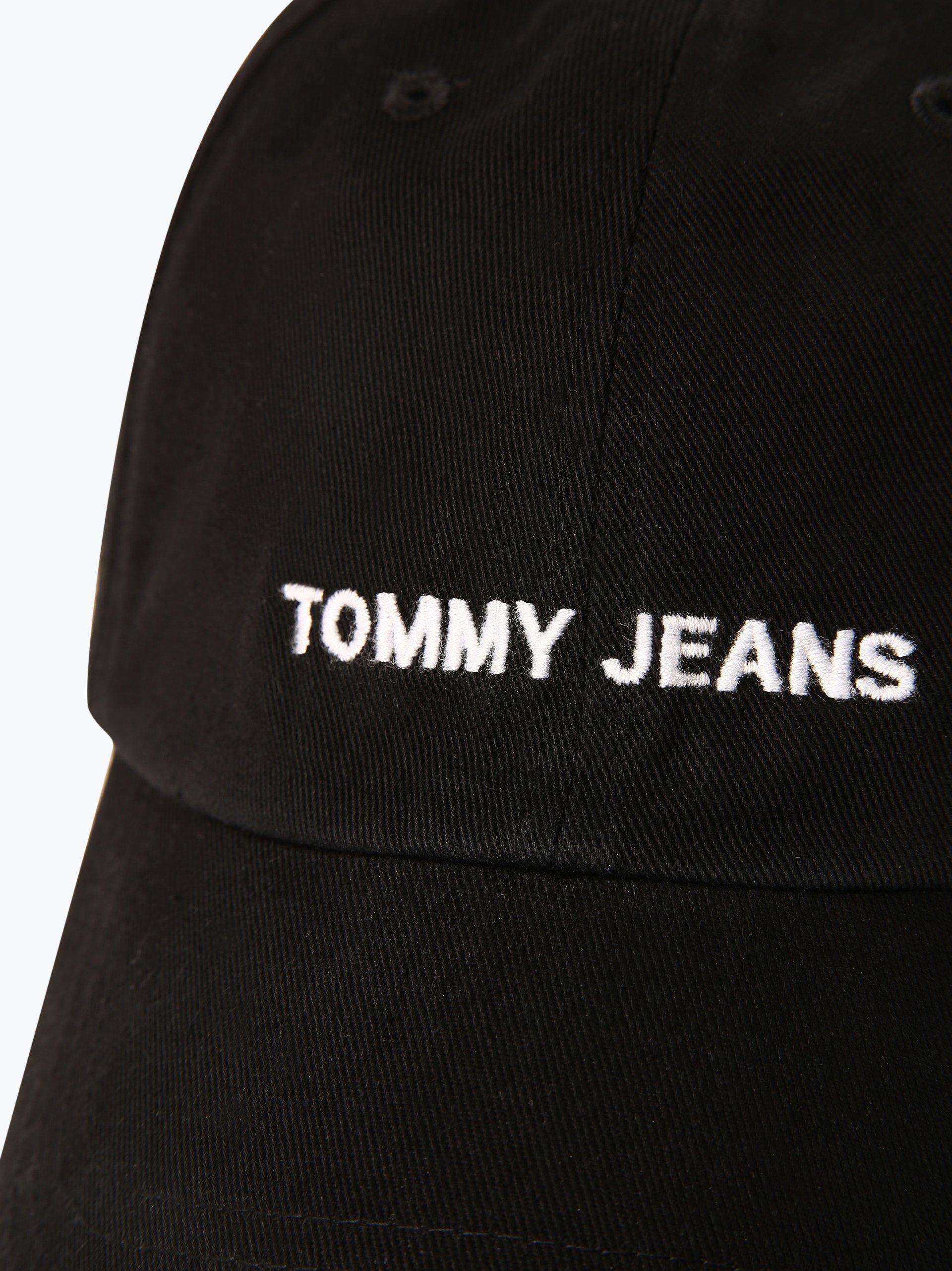 Tommy Jeans Męska czapka z daszkiem