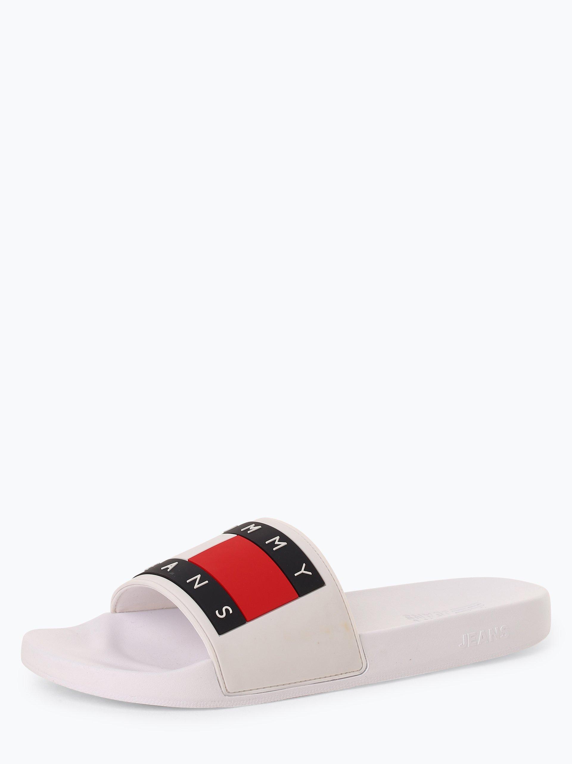 Tommy Jeans Męskie pantofle kąpielowe