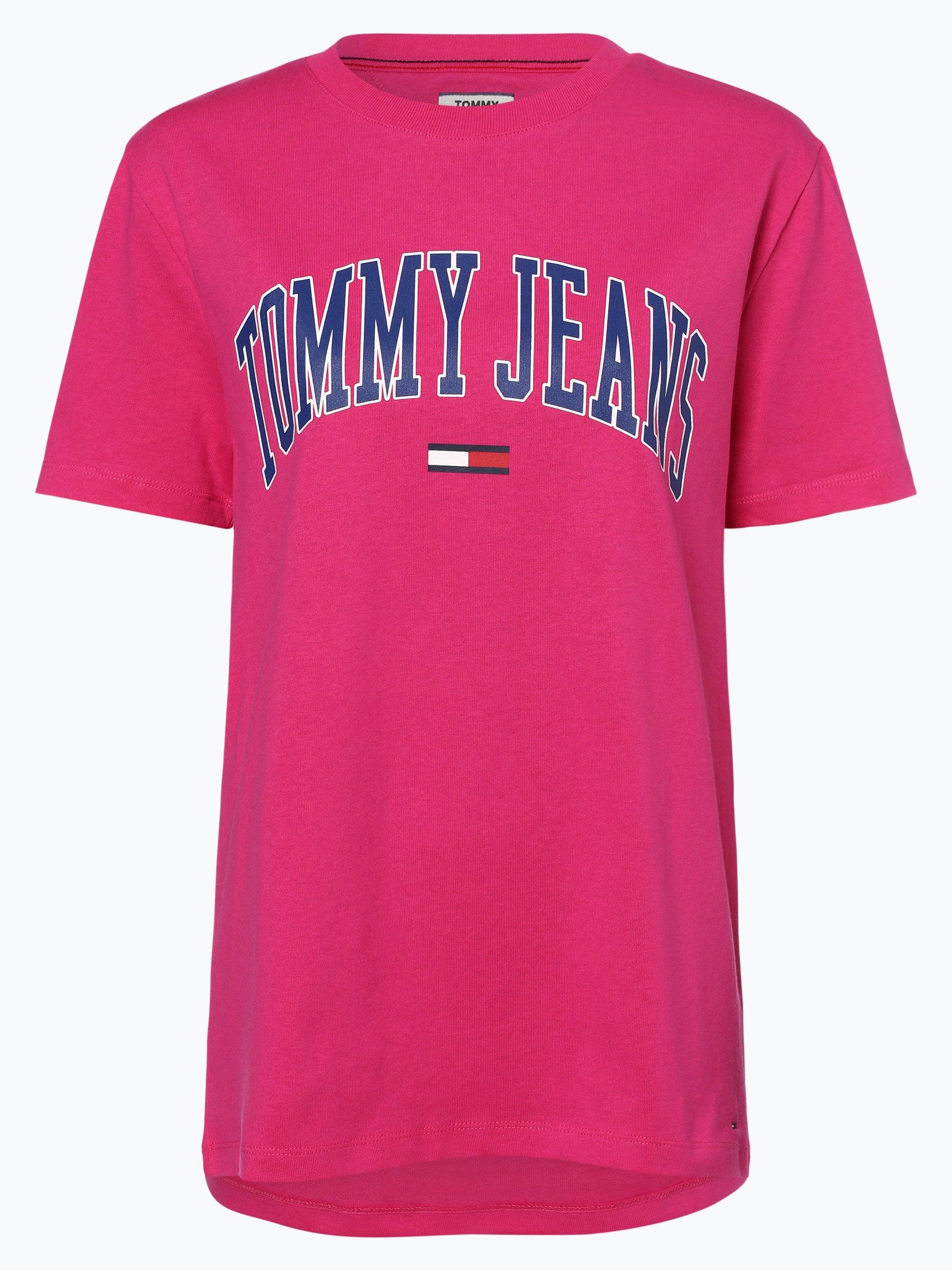 Tommy Jeans T-shirt damski