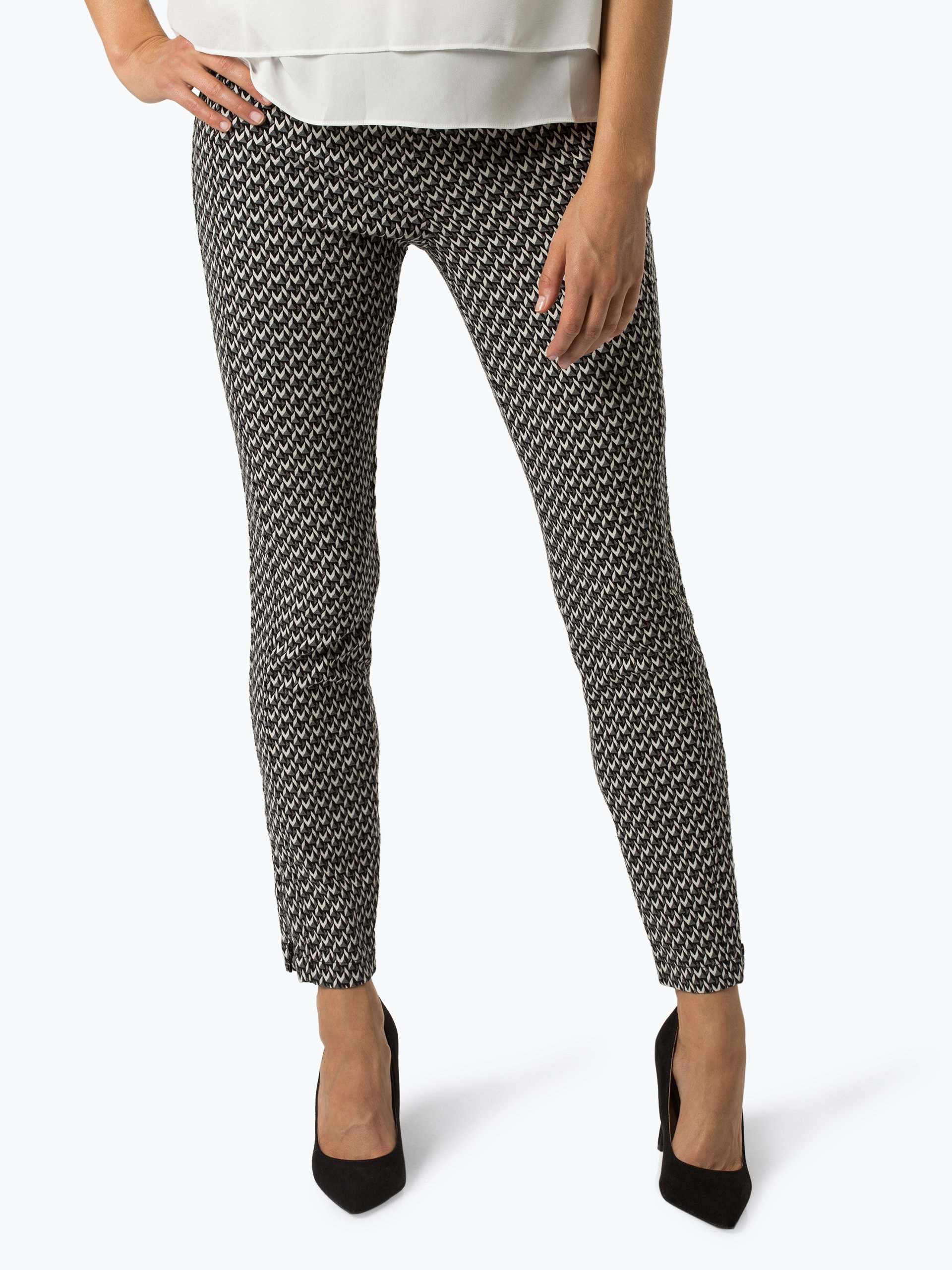 TONI Spodnie damskie – Jenny Ankle