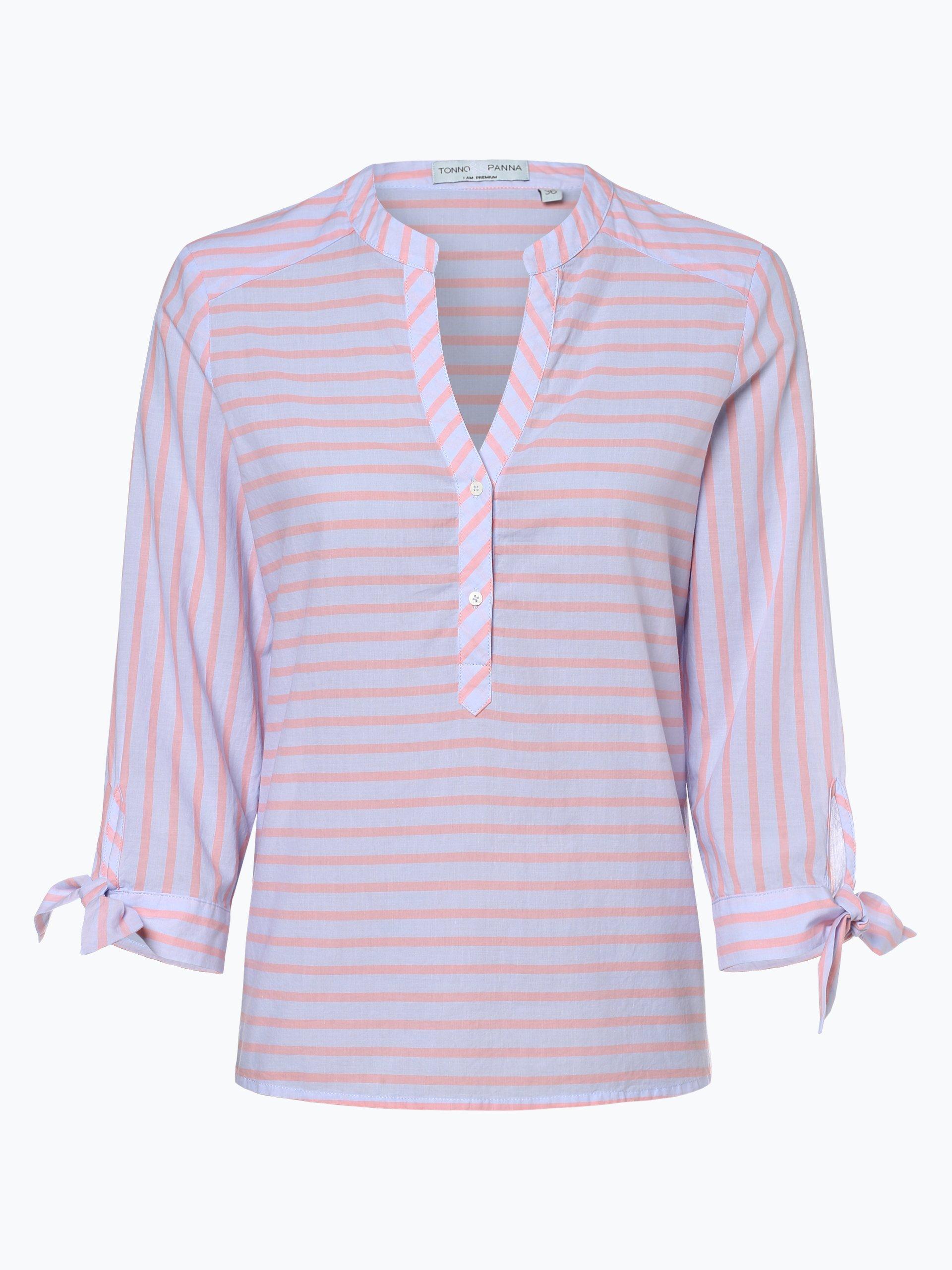 Tonno & Panna Damen Bluse
