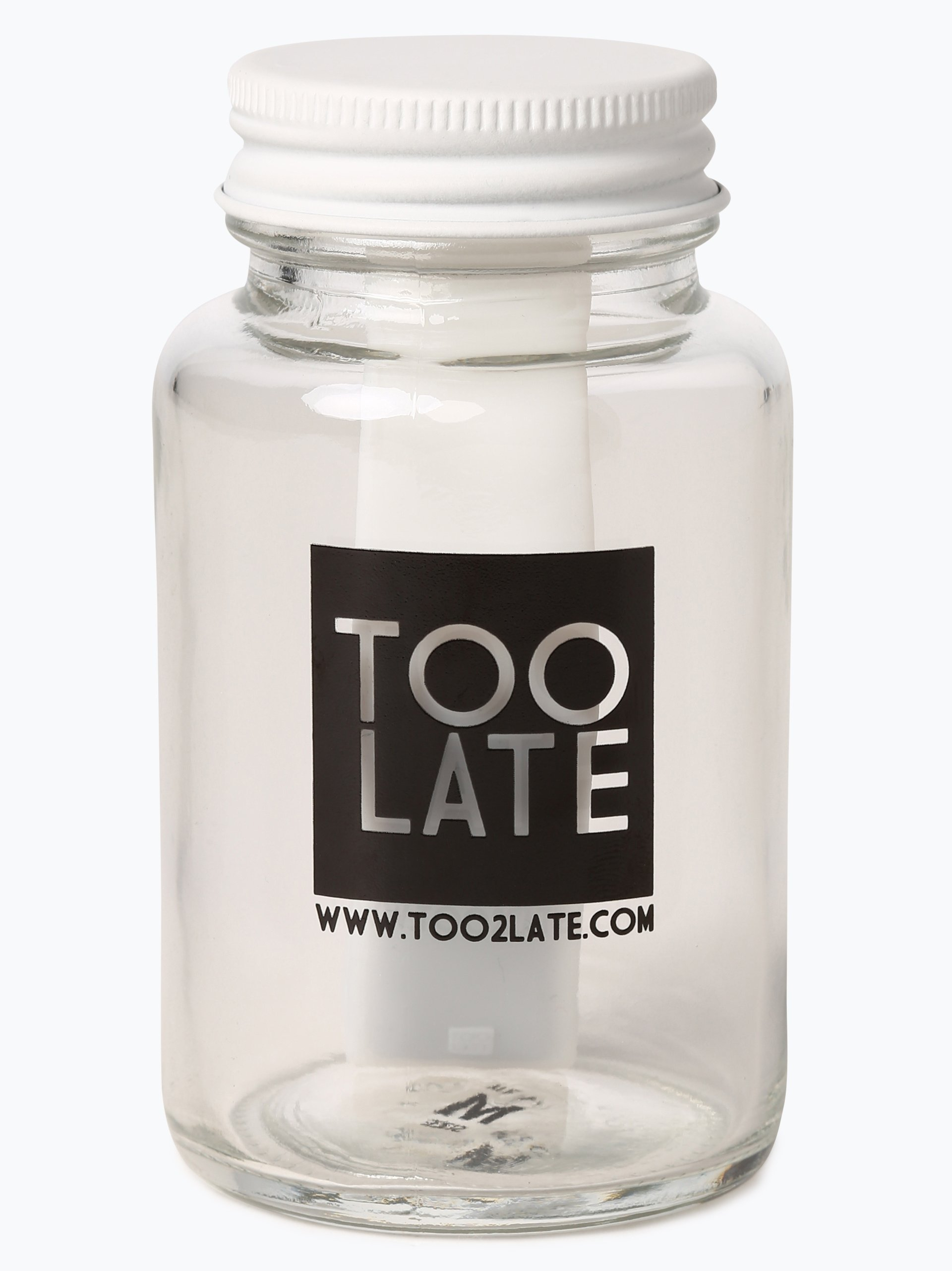 TOO LATE Armbanduhr mit LED-Anzeige