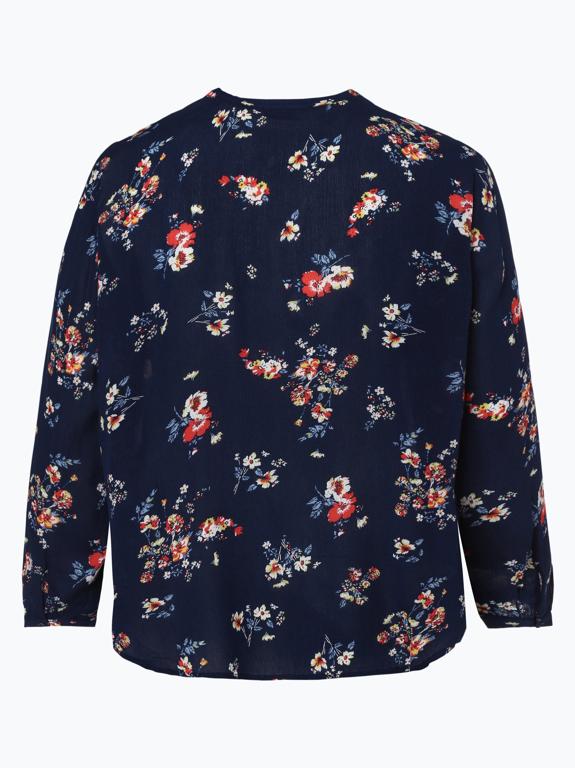 Triangle Damen Bluse