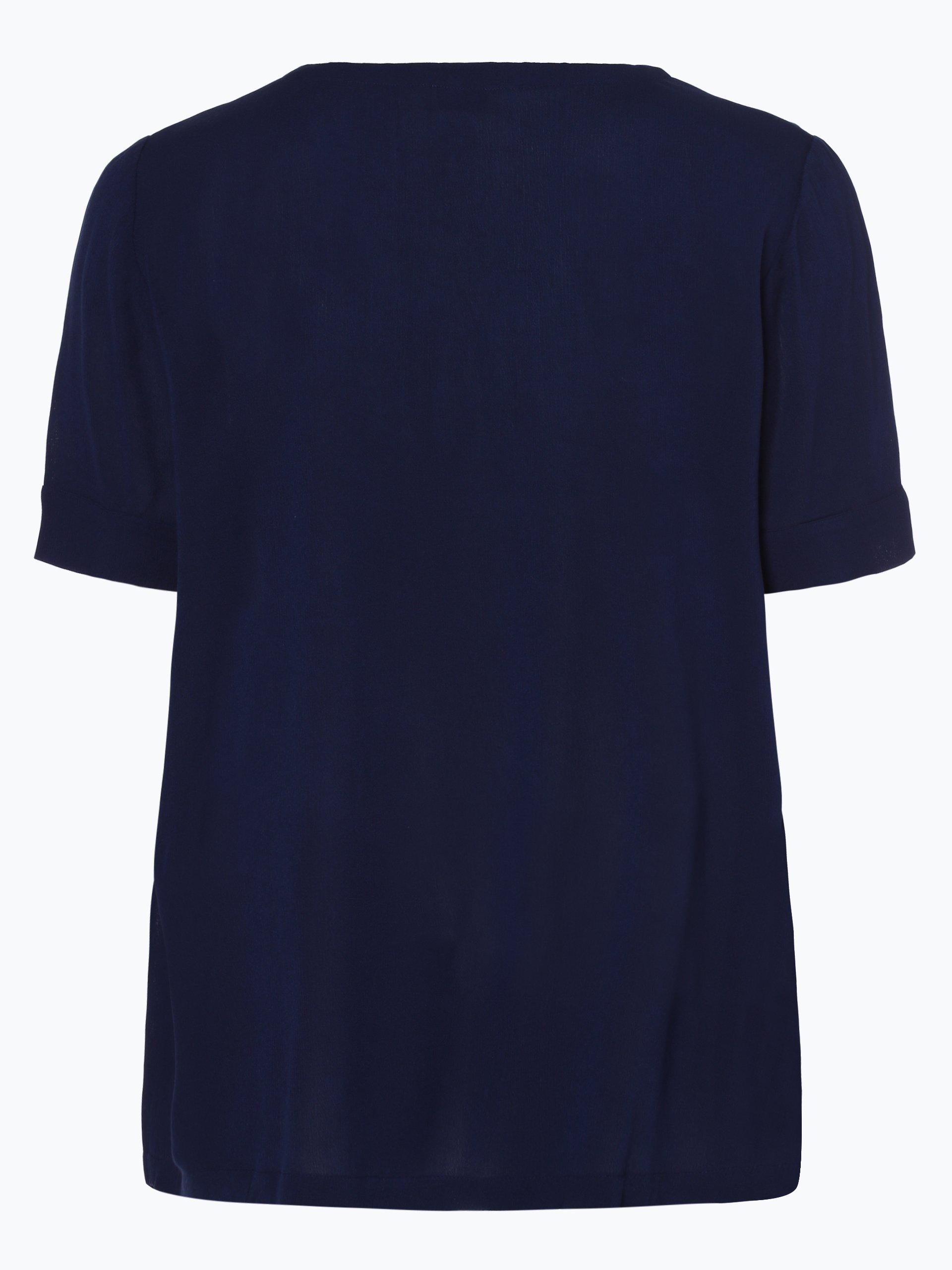 Triangle Damen Blusenshirt