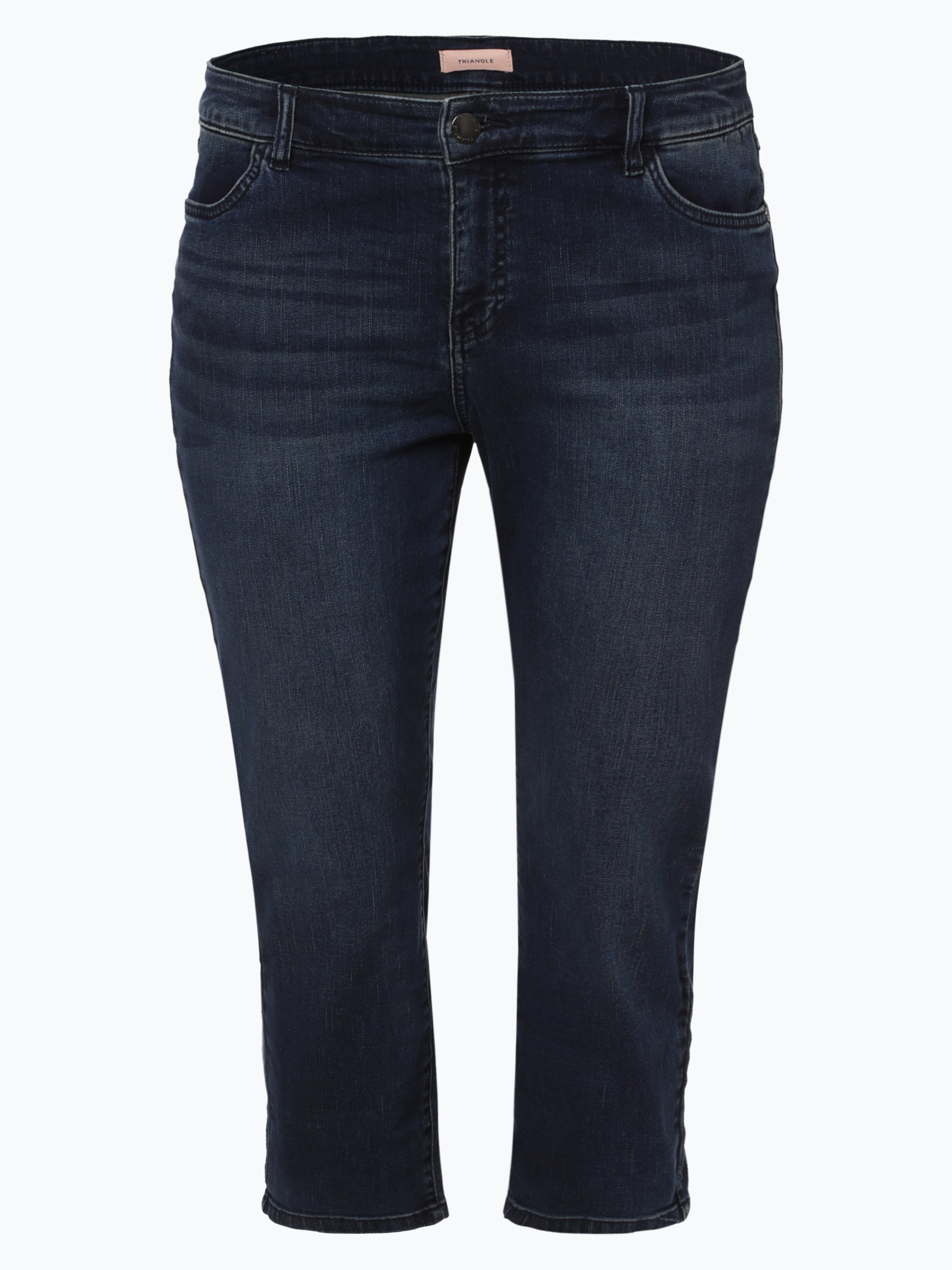 Triangle Damen Jeans