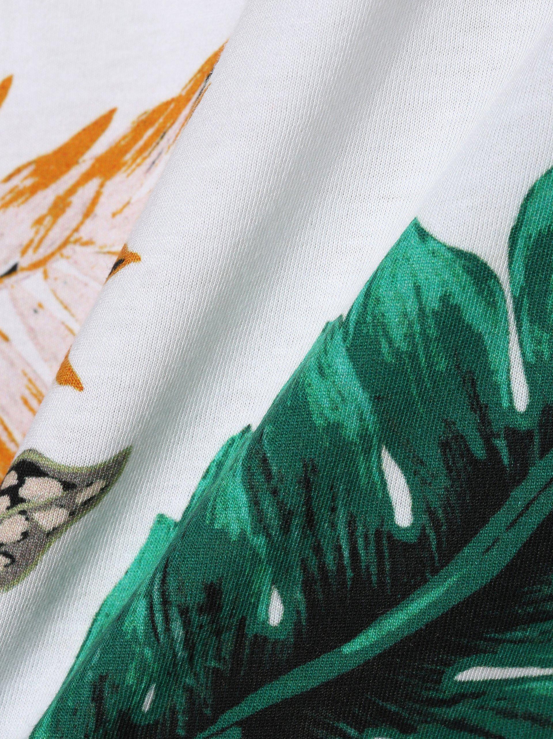 Triangle Damen T-Shirt