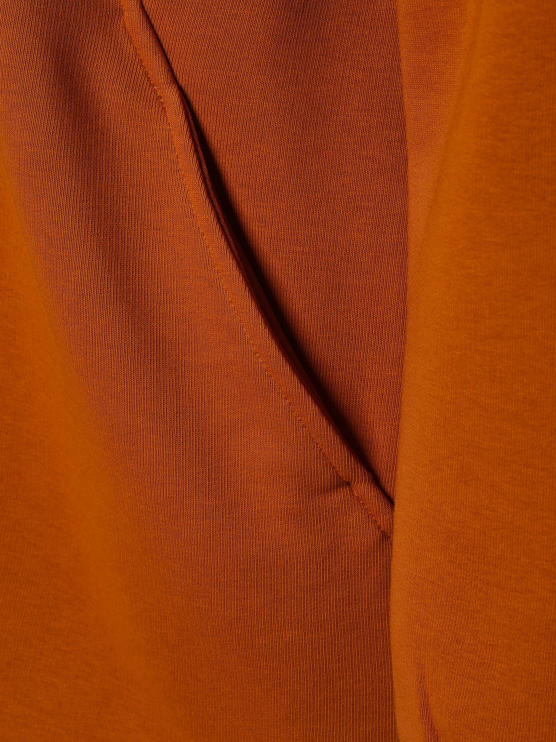 TRIANGLE Damska bluza rozpinana