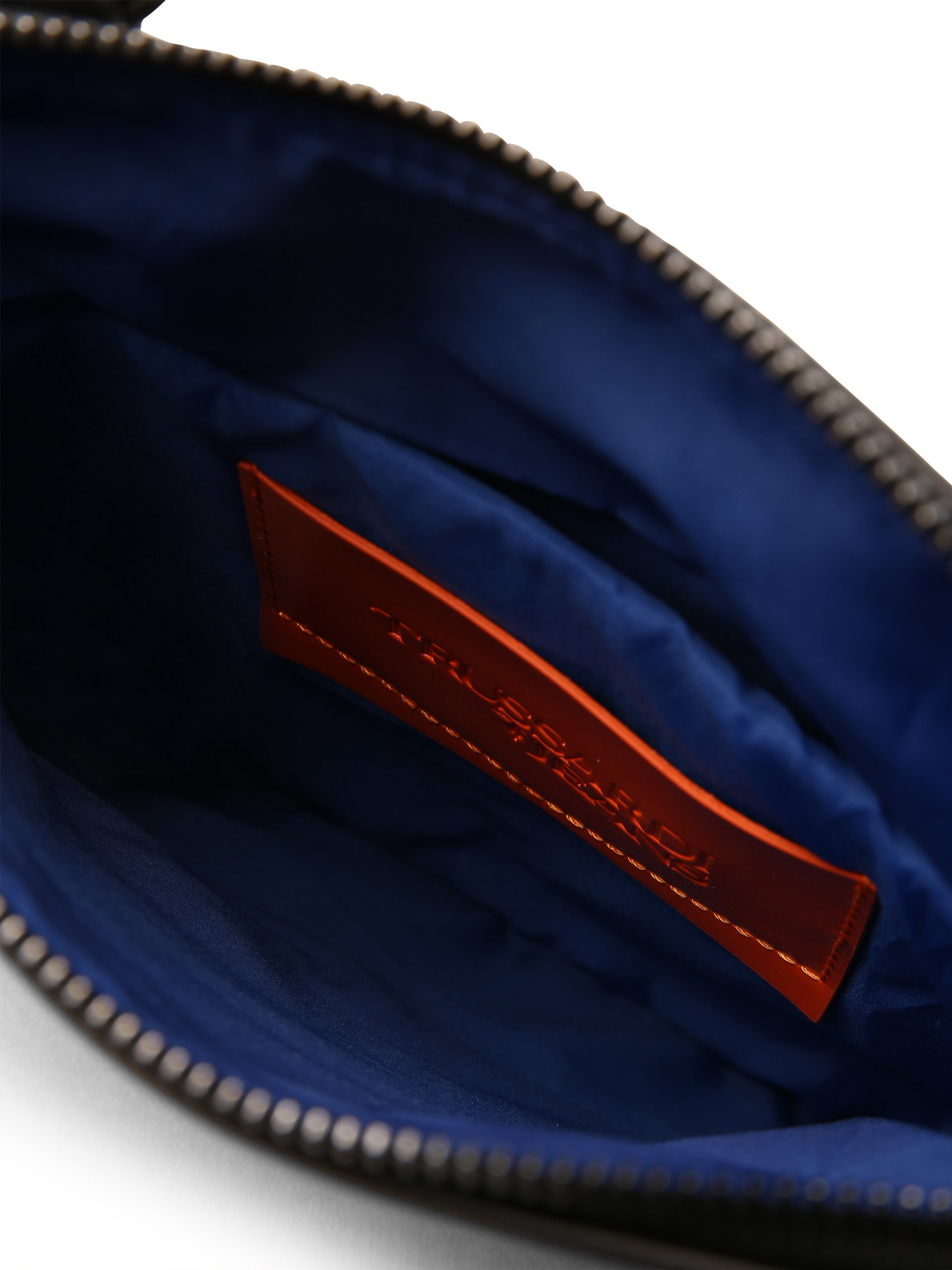 Trussadi Jeans Herren Umhängetasche