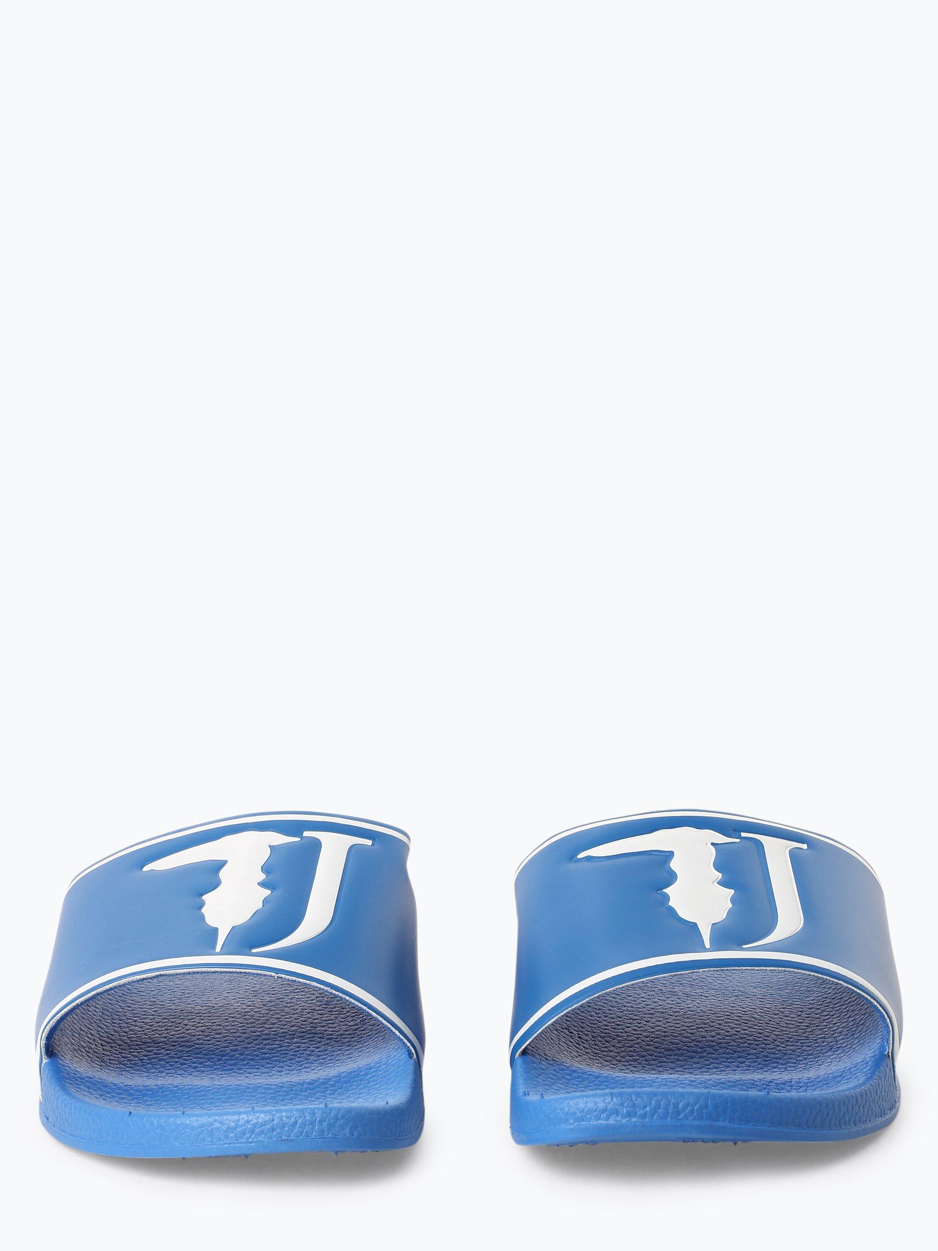 Trussadi Jeans Męskie pantofle kąpielowe