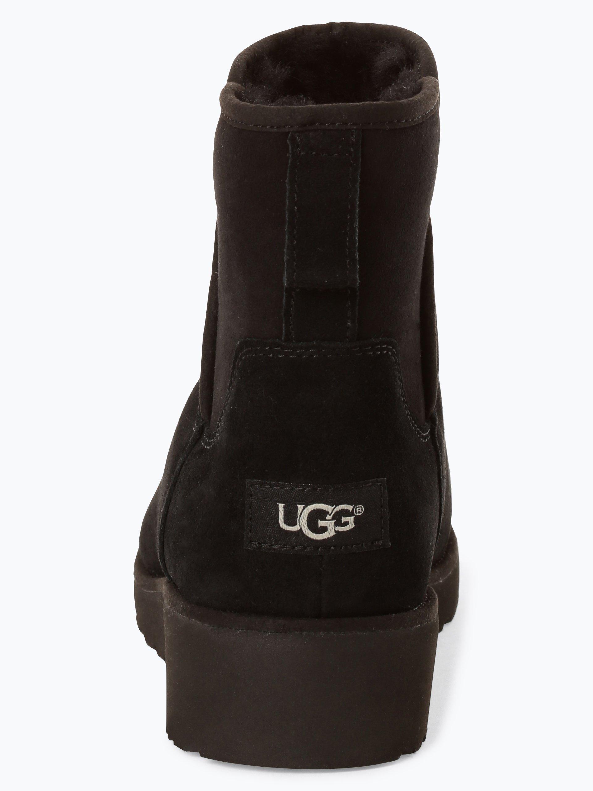 UGG Damen Boots aus Leder - Kristin