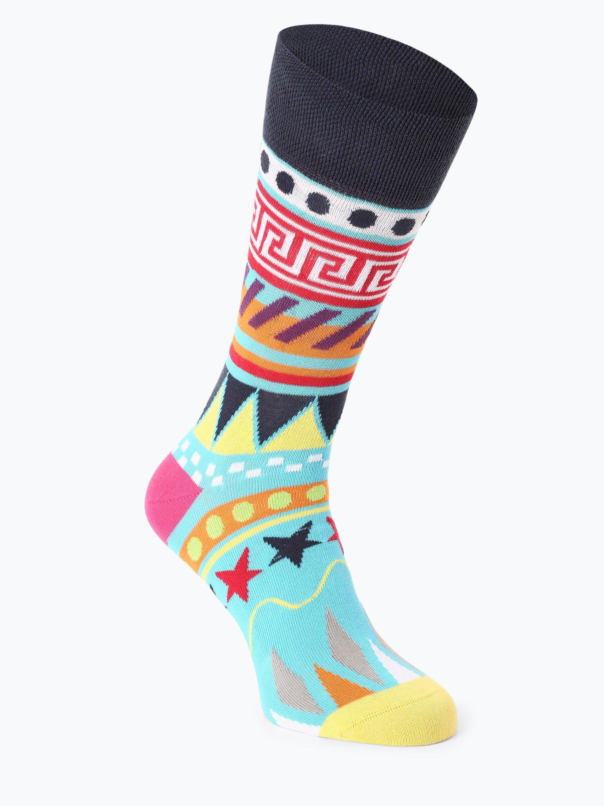 Unabux Feinstrick-Socken