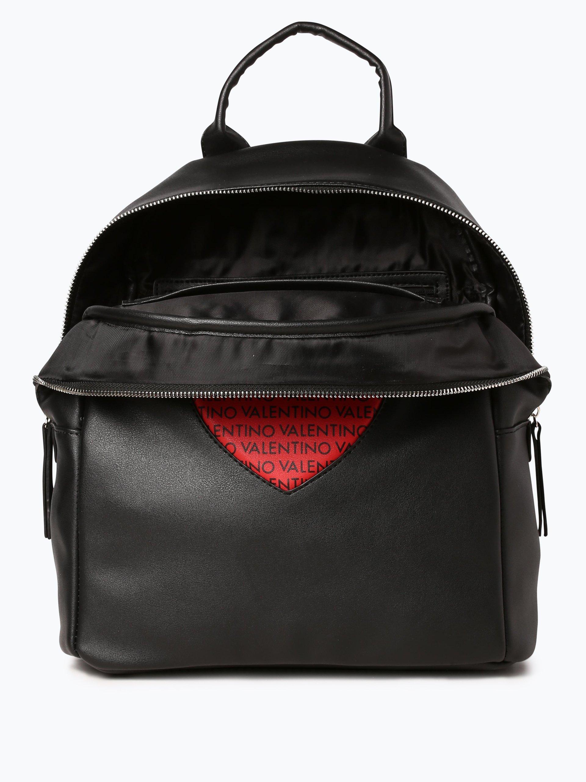 valentino damen rucksack summer love schwarz uni online. Black Bedroom Furniture Sets. Home Design Ideas