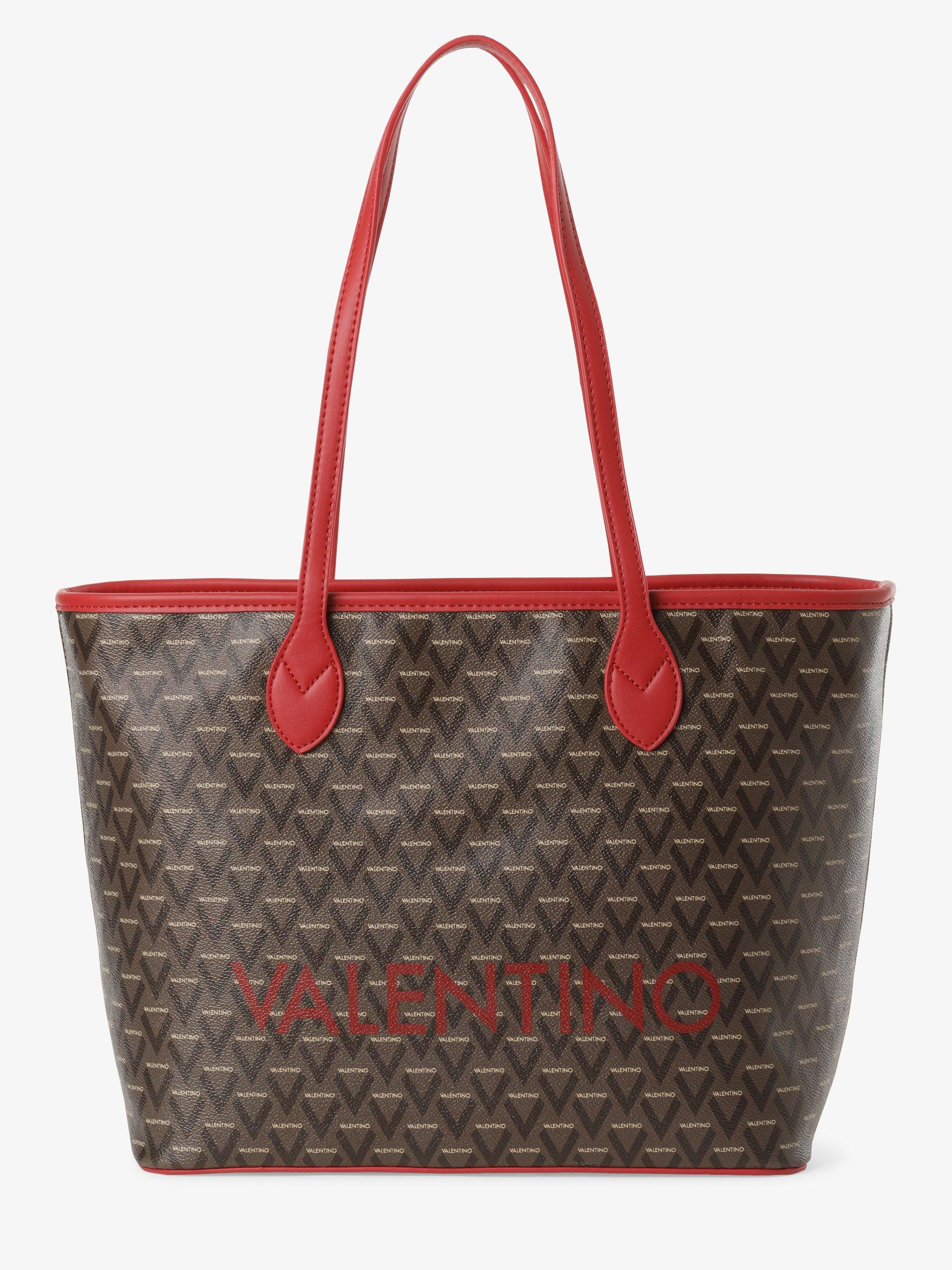 Valentino Damska torba shopper – Liuto
