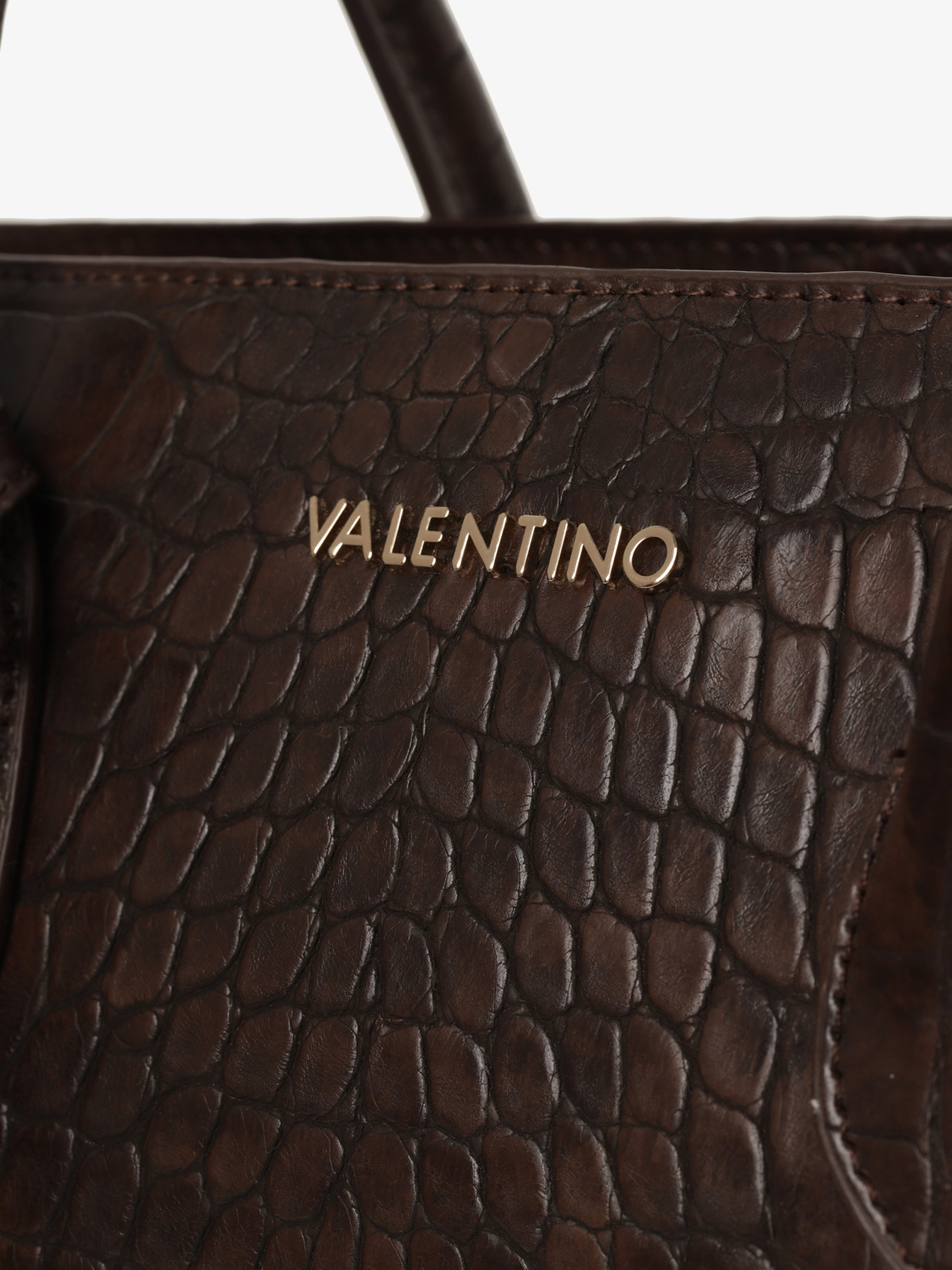 Valentino Damska torba shopper – Winter Memento