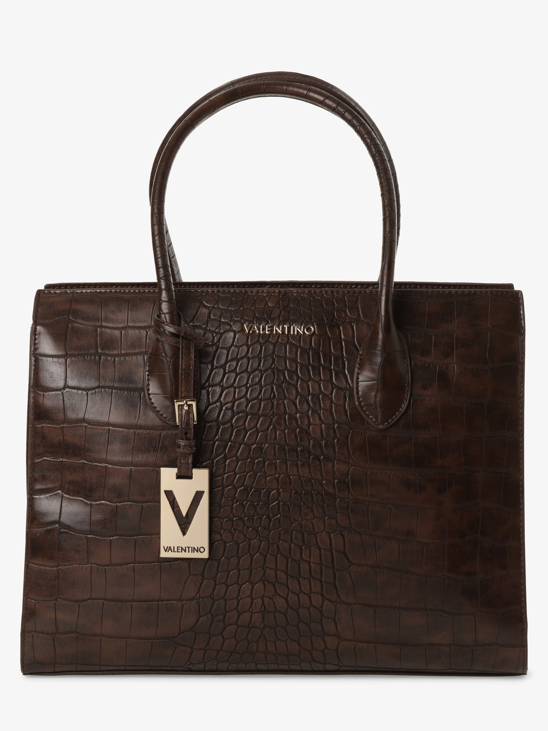 VALENTINO HANDBAGS Damska torba shopper – Winter Memento