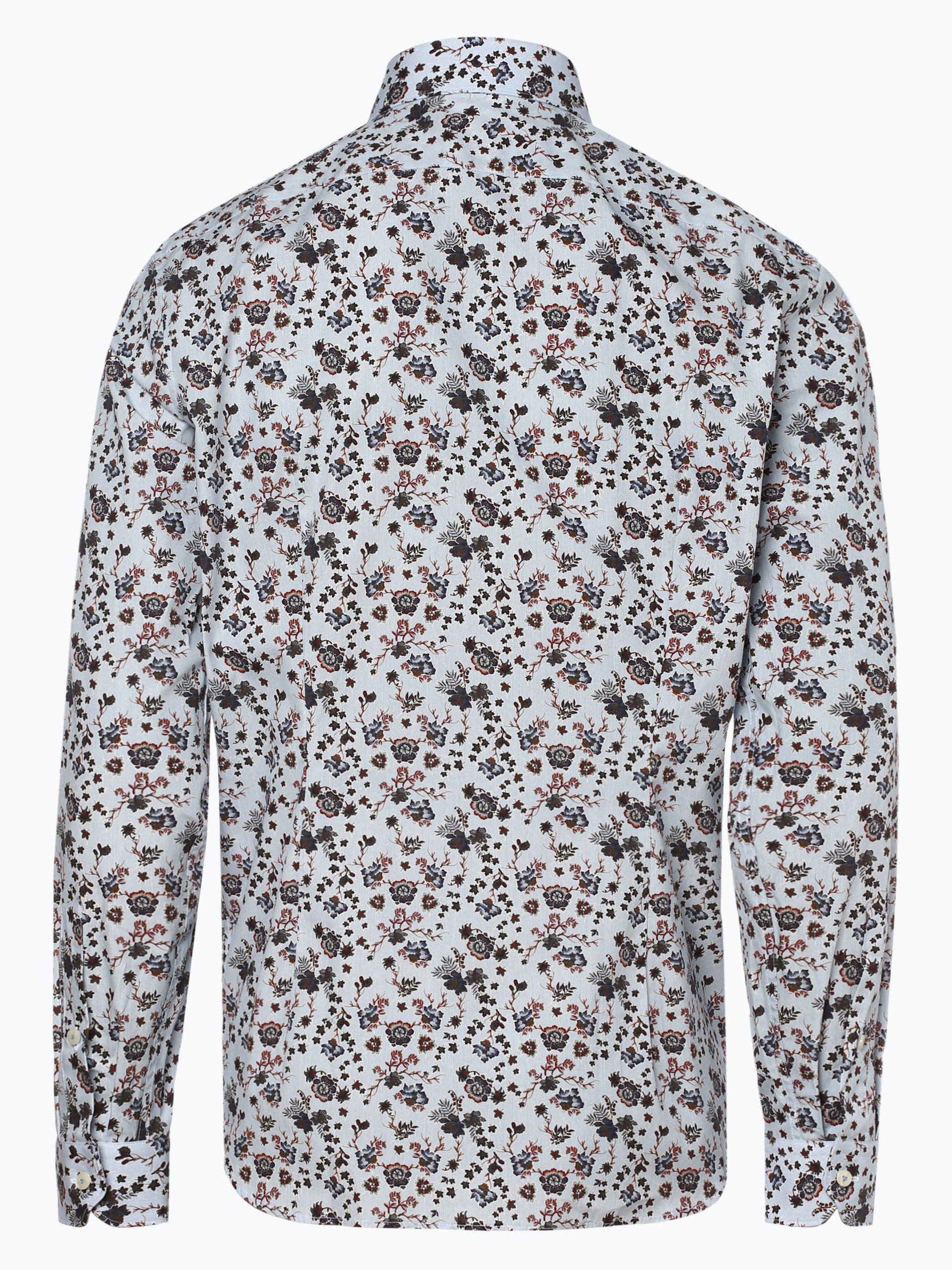 Van Laack Herren Hemd - Tailor Fit