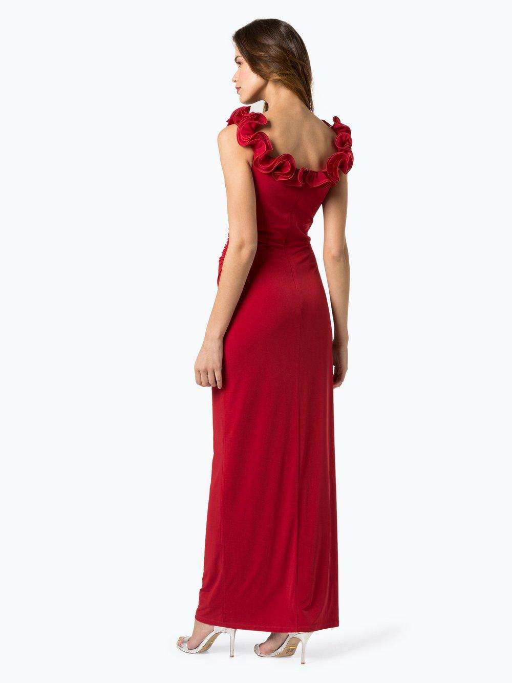 feinste Stoffe Shop für neueste reduzierter Preis Vera Mont Collection Damen Abendkleid online kaufen   PEEK ...