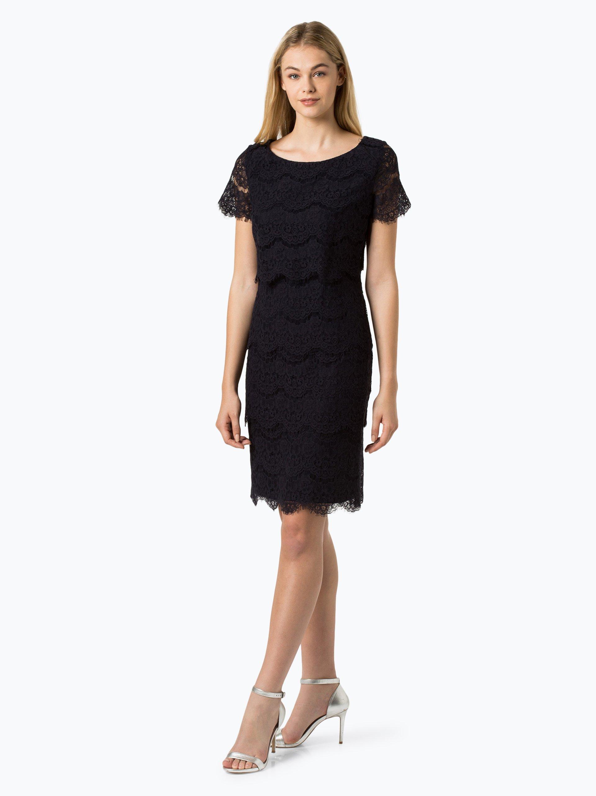 Vera Mont Collection Damen Abendkleid