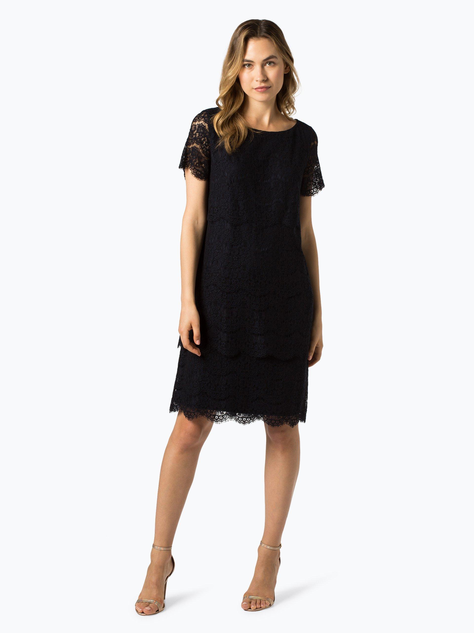Vera Mont Collection Damska sukienka koktajlowa