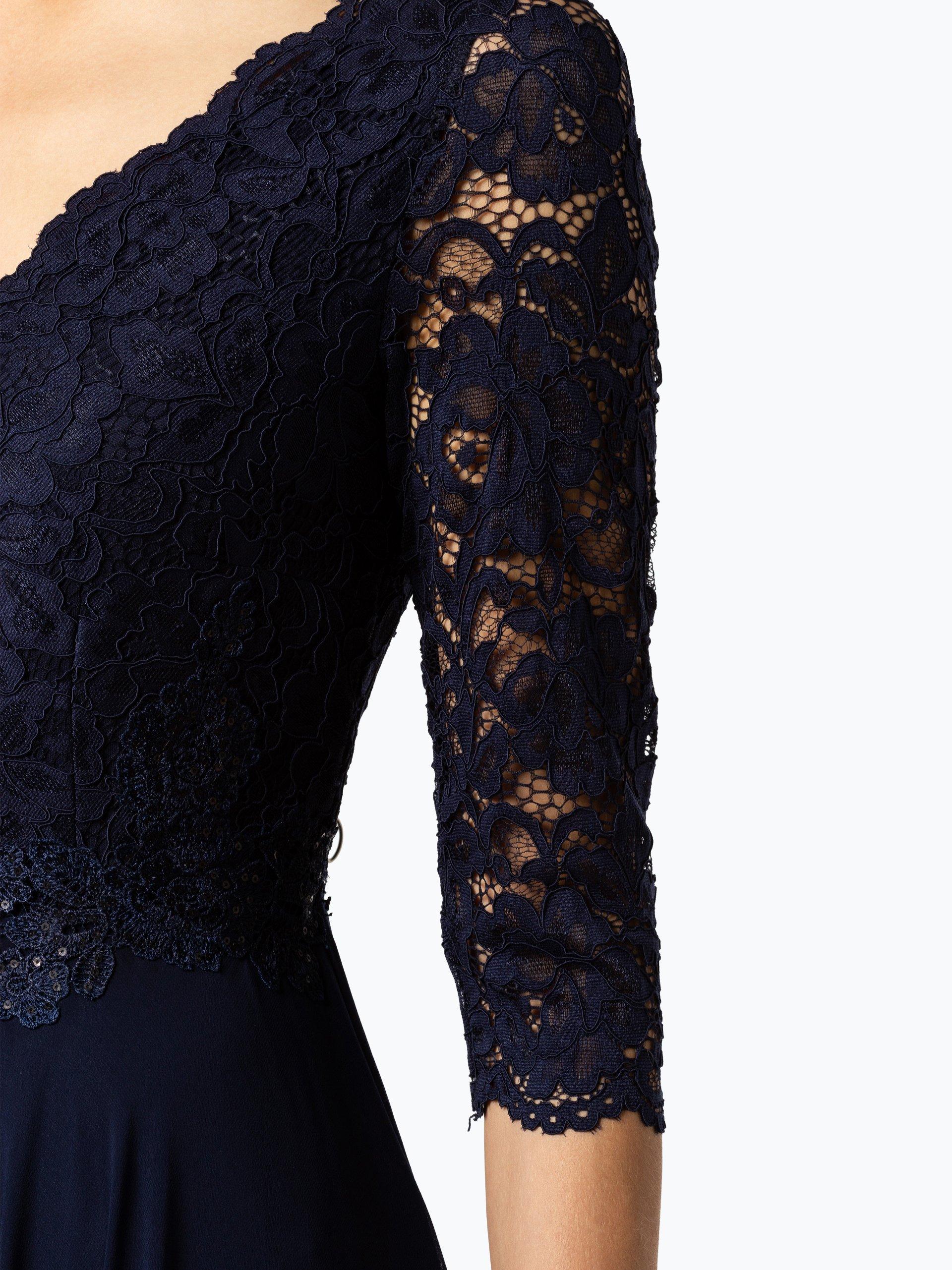 Vera Mont Collection Damska sukienka wieczorowa