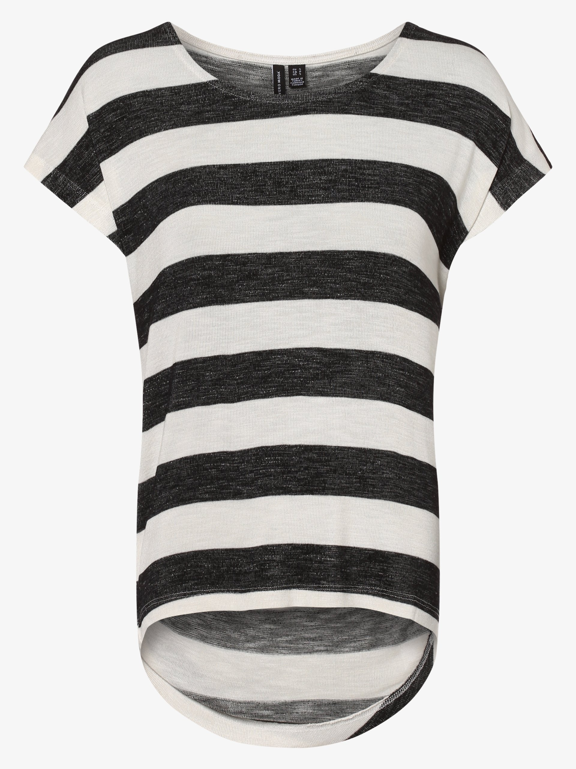 Vero Moda Damen T-Shirt - Vmwide