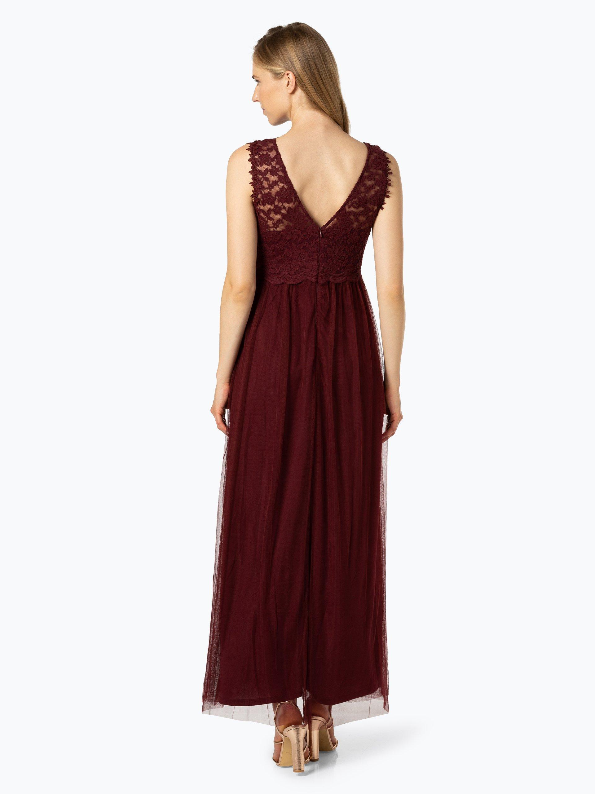 Vila Damen Abendkleid - Vilynnea