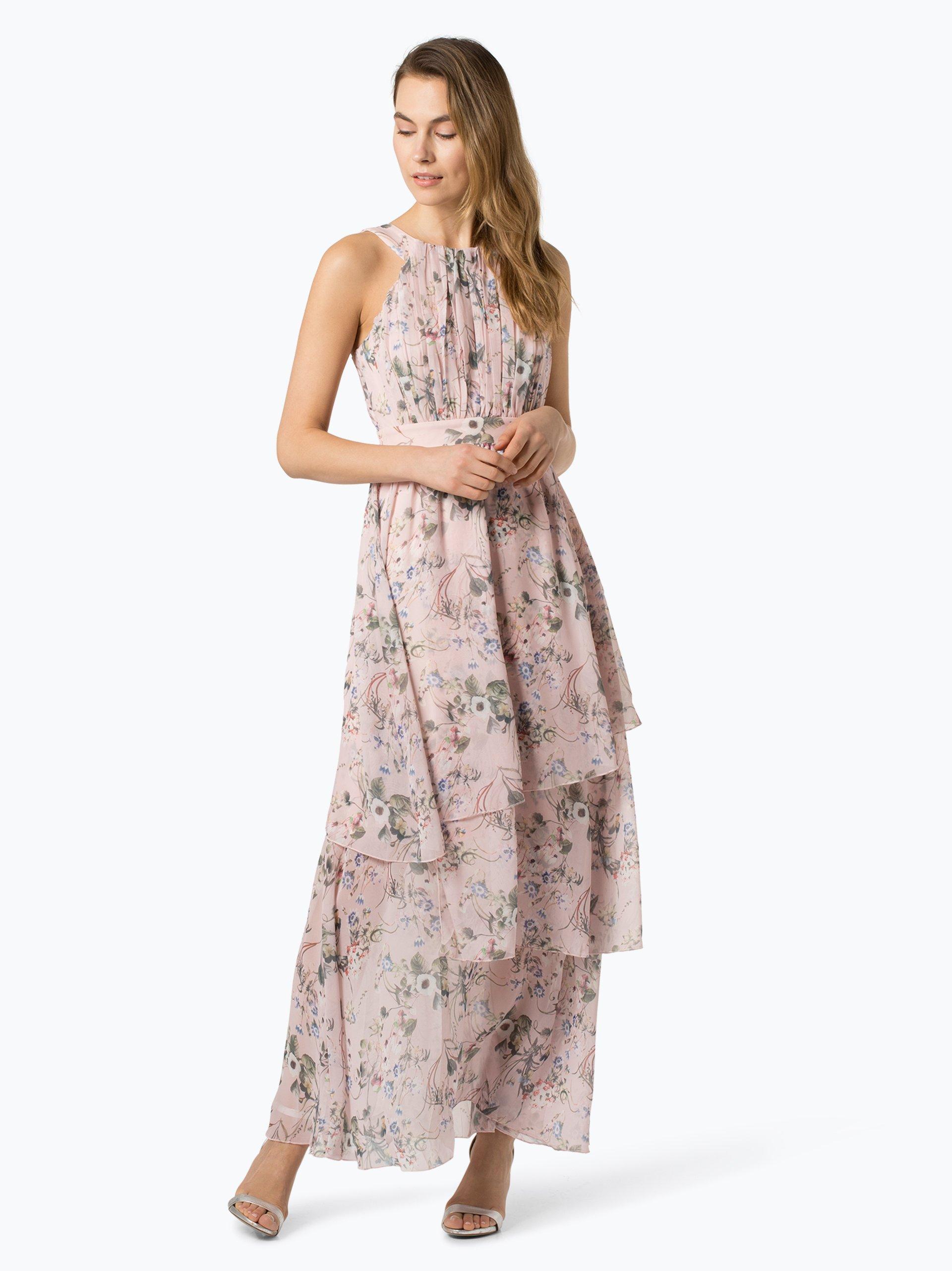 Vila Damen Abendkleid - Vinola