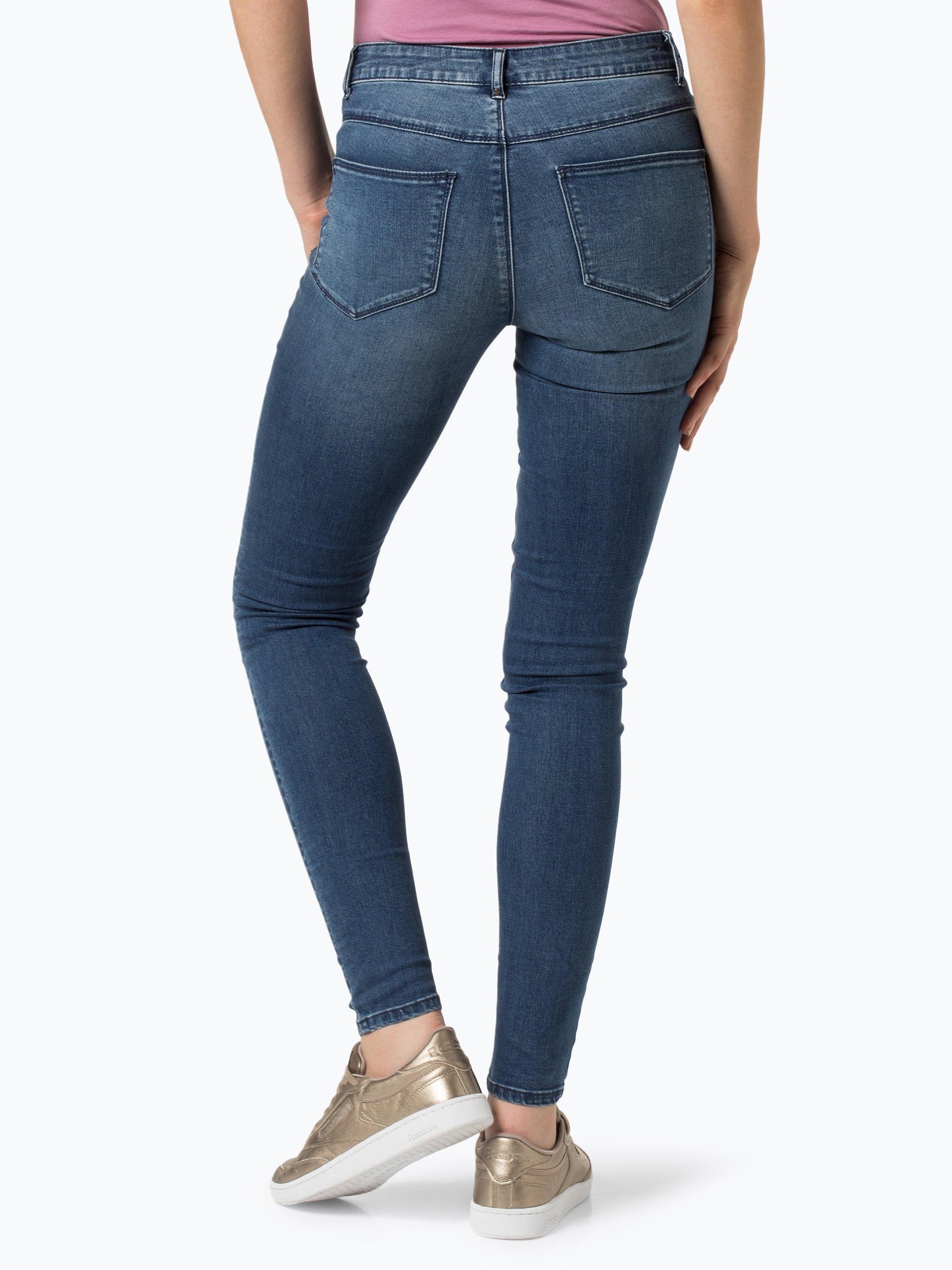 Vila Damen Jeans - Vicommit