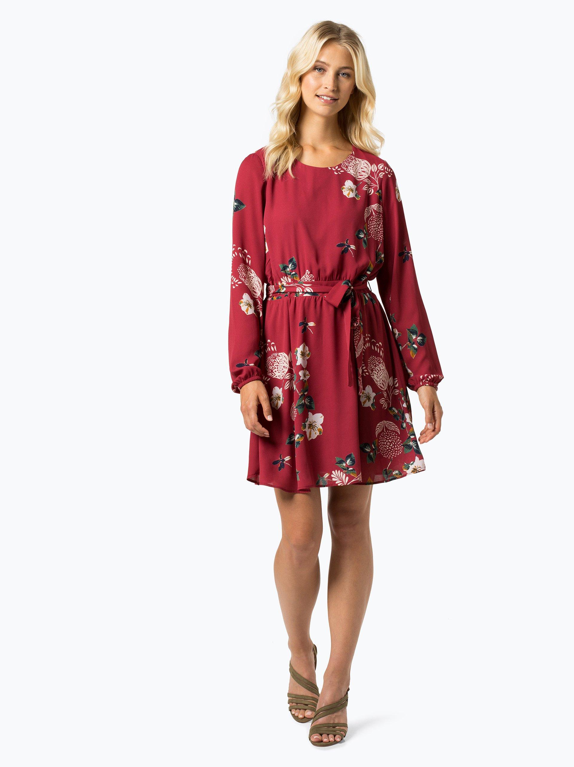 Vila Damen Kleid - Lucy